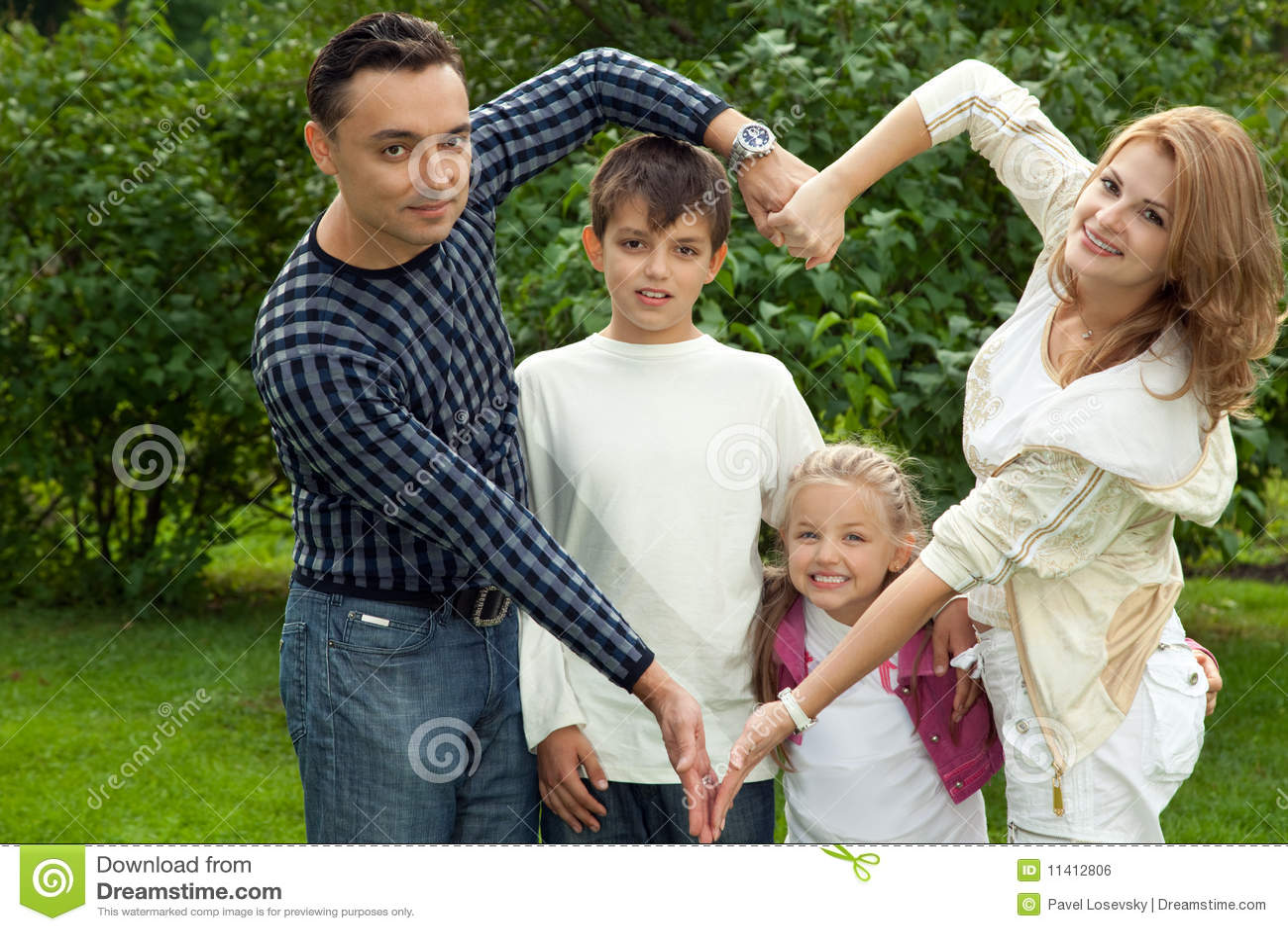 Присоединился к родителям 12 фотография