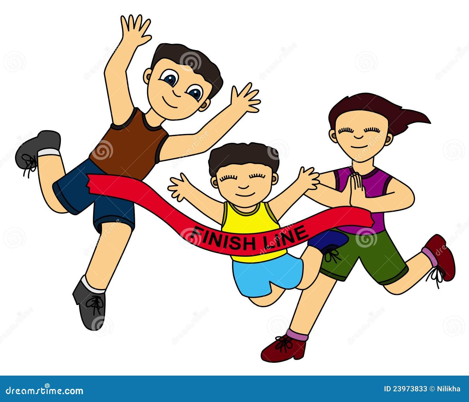 family running clipart - photo #11