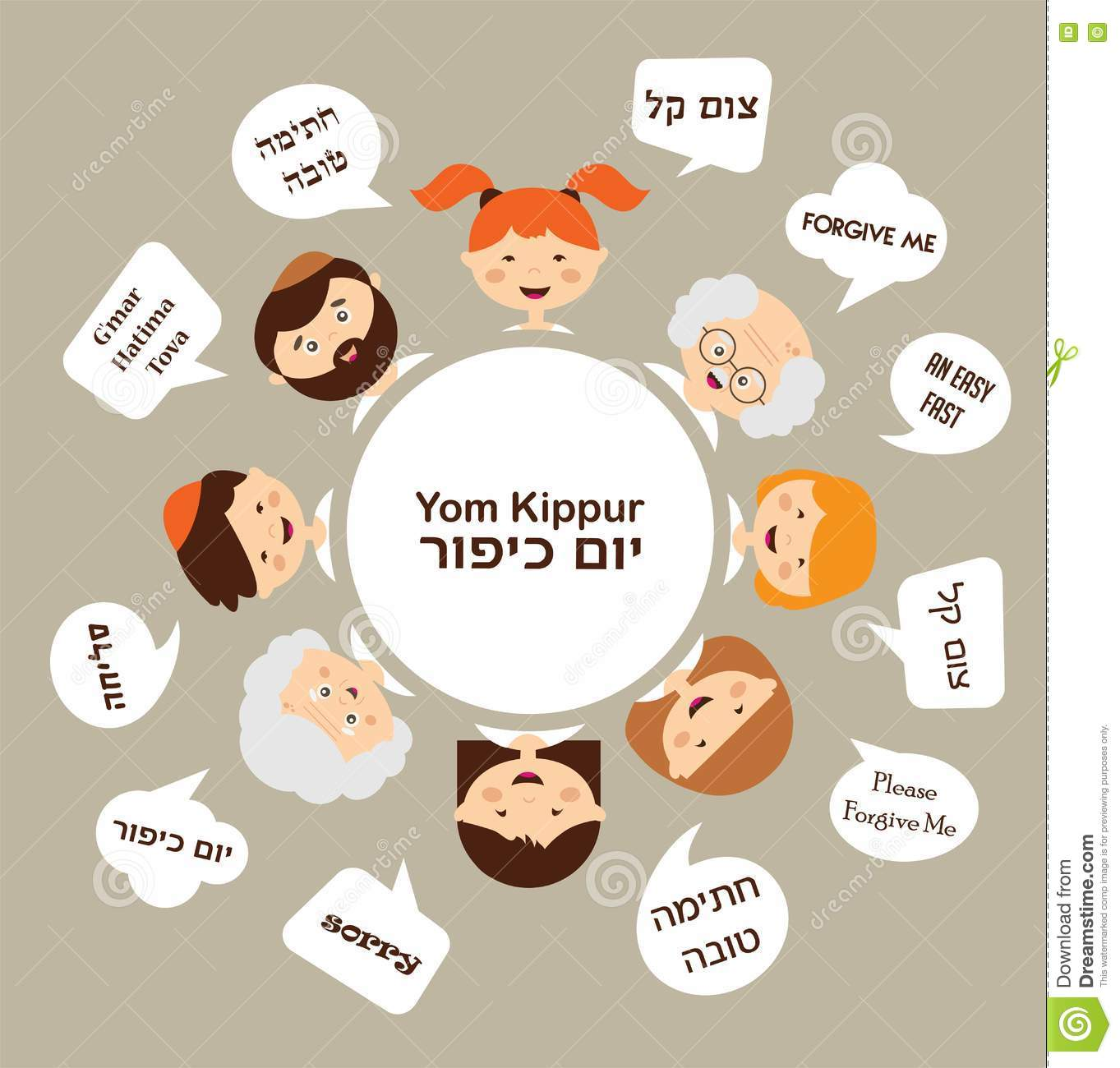 Proper greeting for yom kippur images greetings card design simple appropriate greeting for yom kippur images greetings card design m4hsunfo