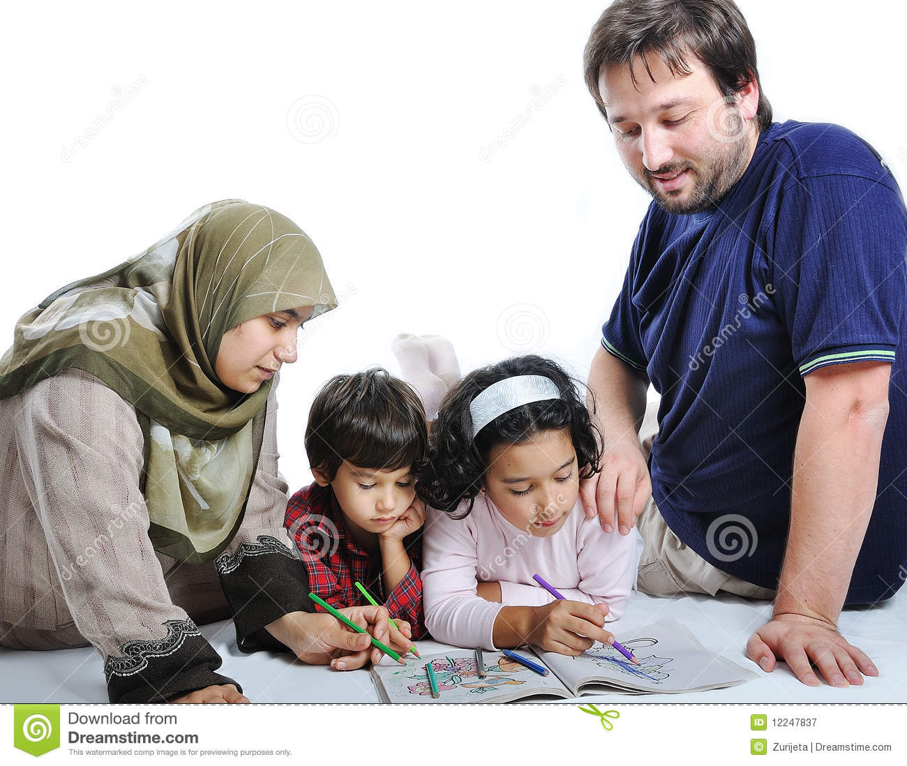 parents in islam essay Islam recognises family as a basic social unit along with the husband-wife relationship the parent-child relationship is the most important one to maintain any social relationship both.