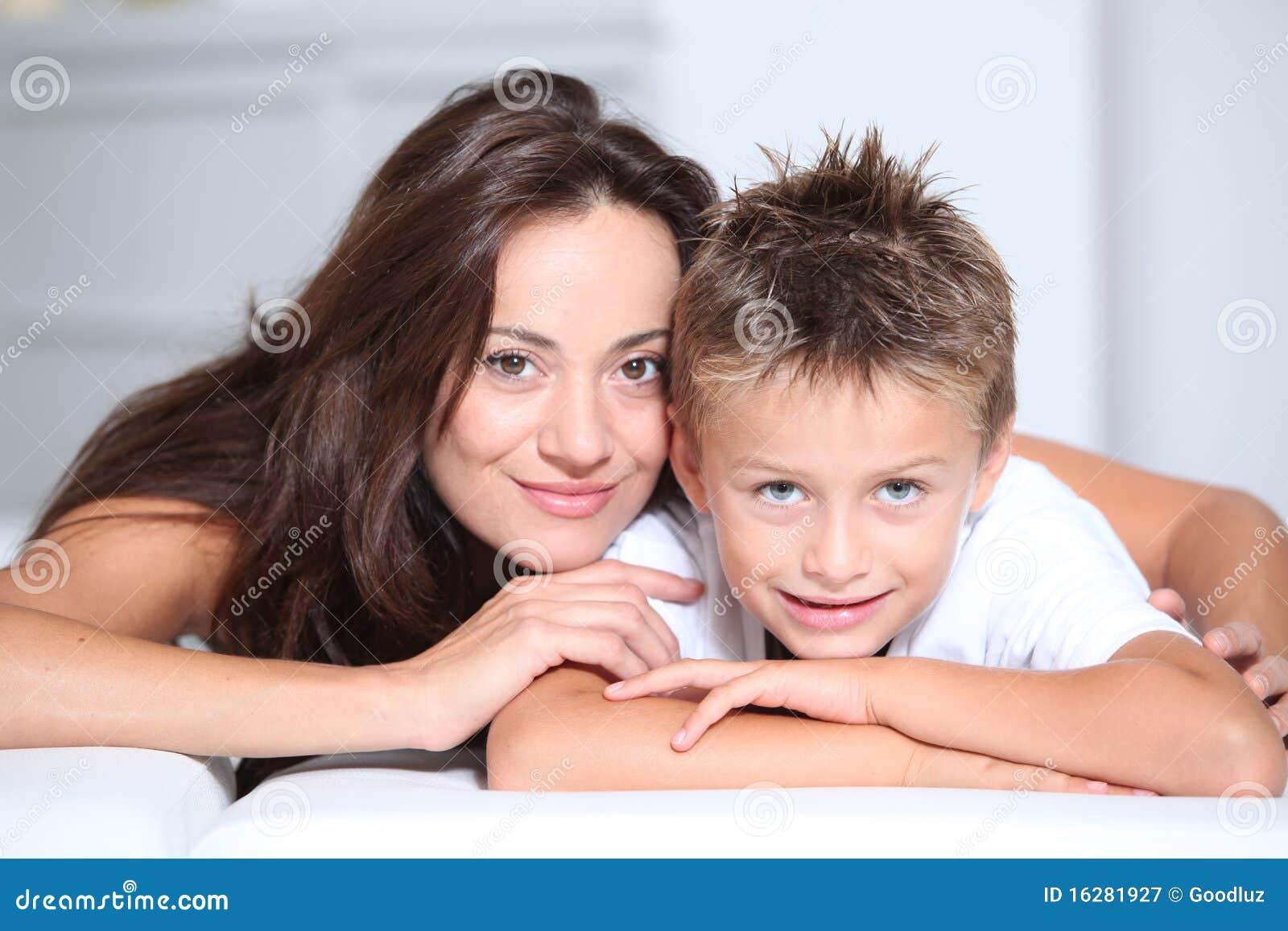 Сын мать фото 24 фотография
