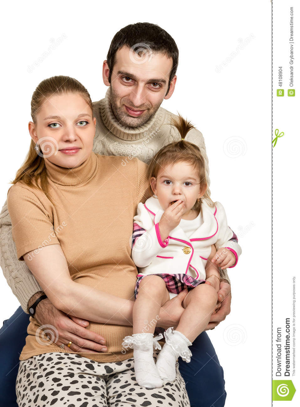 Father Gets Daughter Pregnant