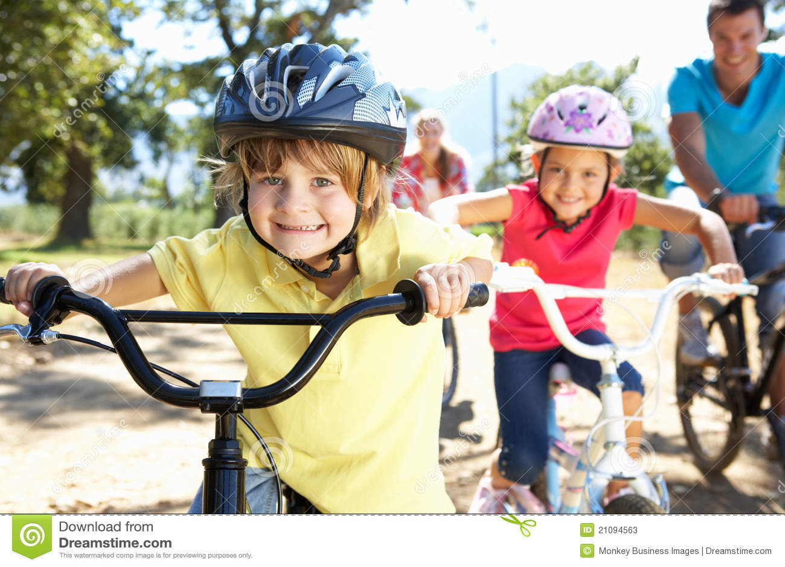 Girl Helmets For Bikes