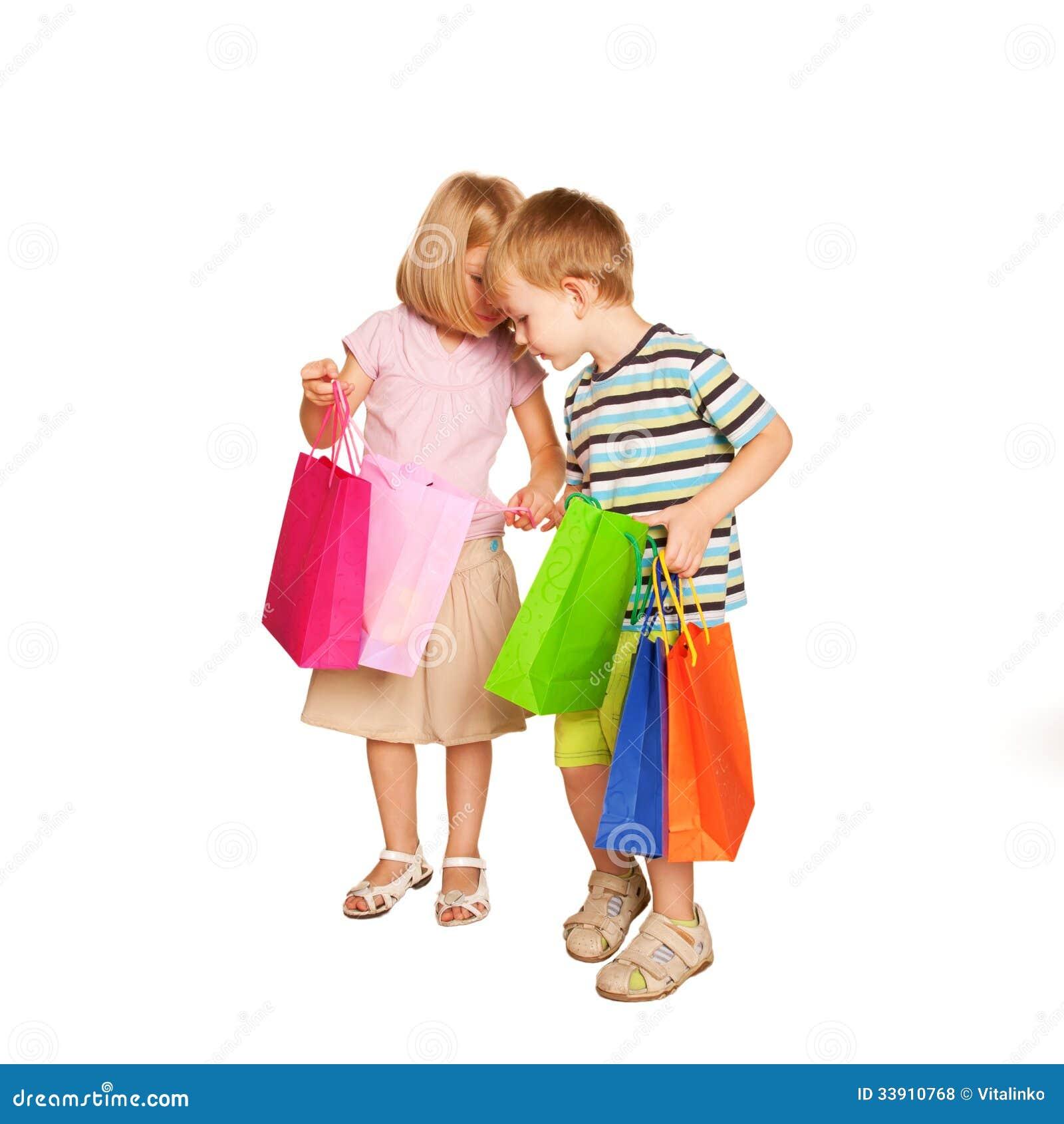 Little Girl Travel Bags
