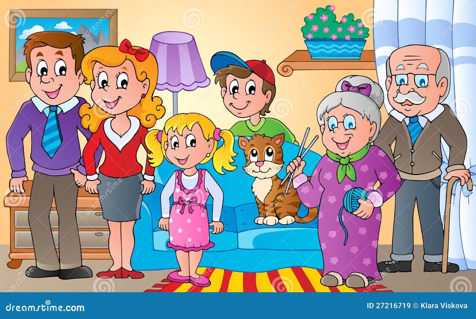 Семья иммершафт 2 6 фотография