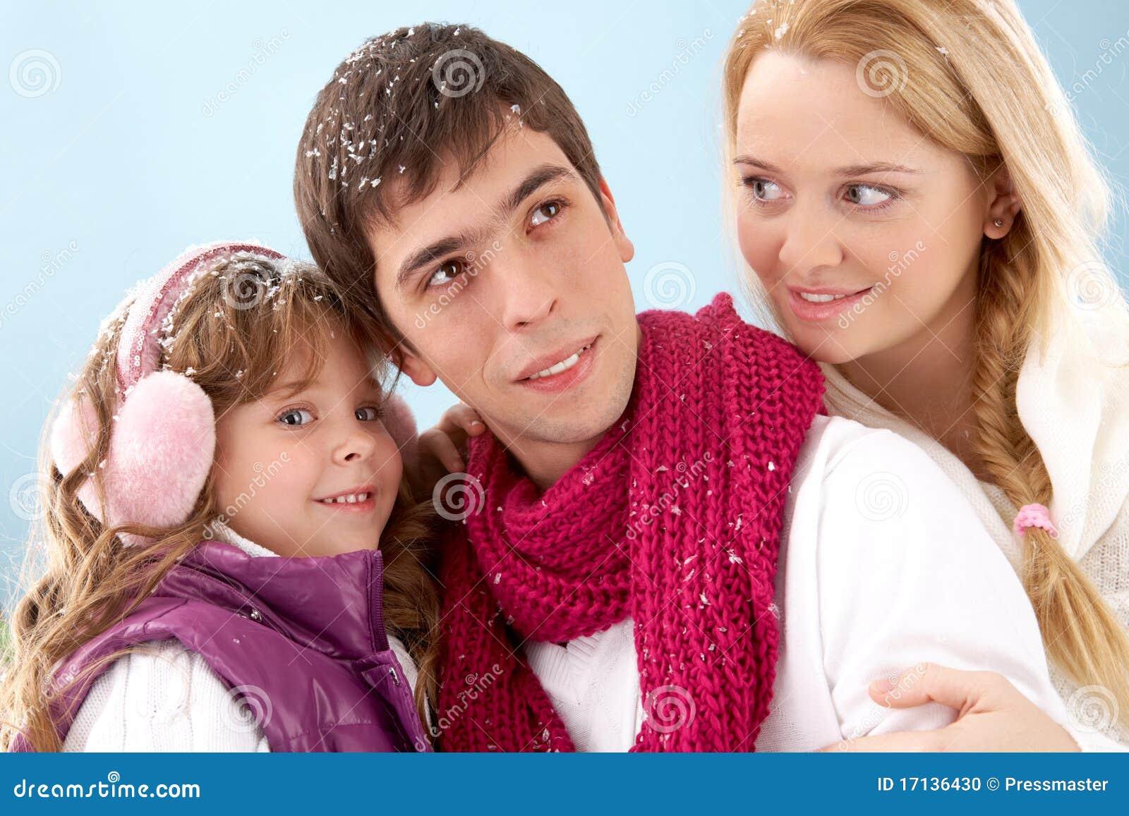 Три члена в девочку 4 фотография
