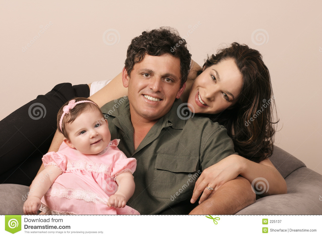 Download Family Togetherness stock image. Image of child, companionship - 225137