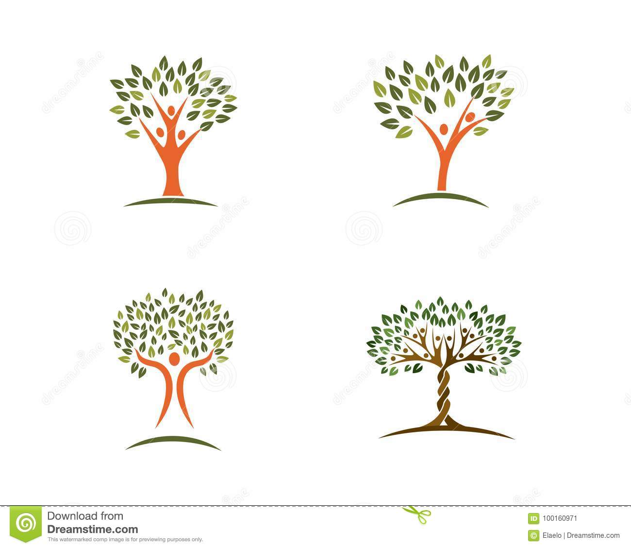 Friendship tree template choice image professional for Friendship tree template