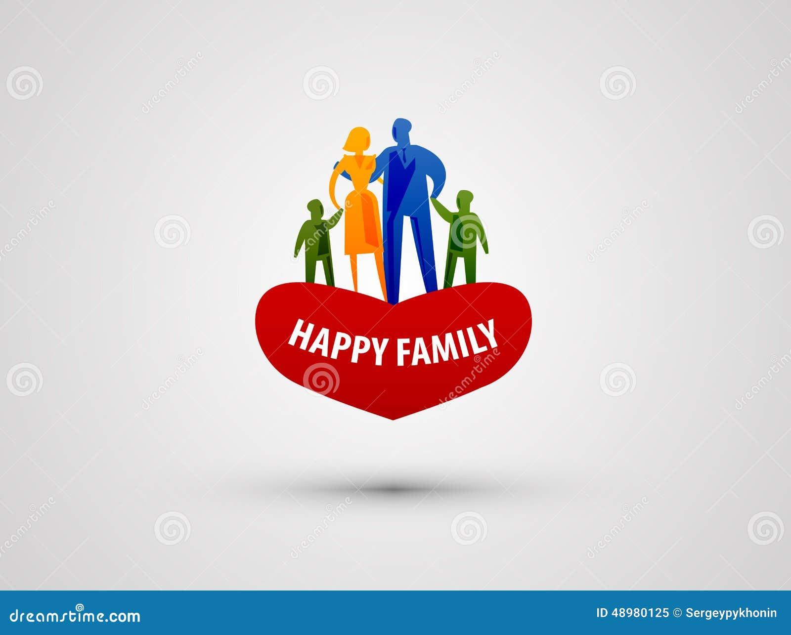Family Logo Designs by DesignVamp® for $39