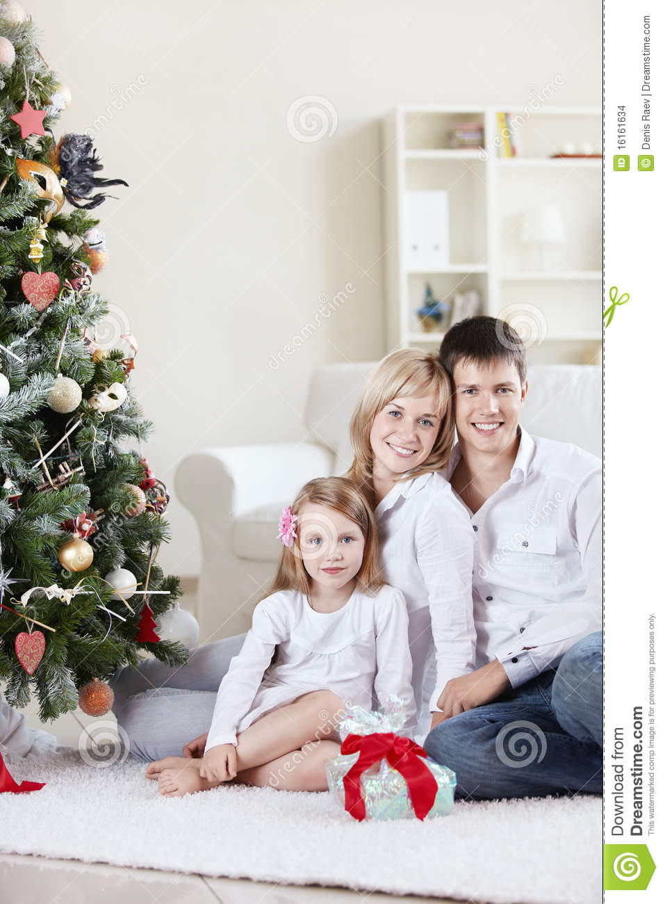 Family Welfare Stock Images Image 16161634