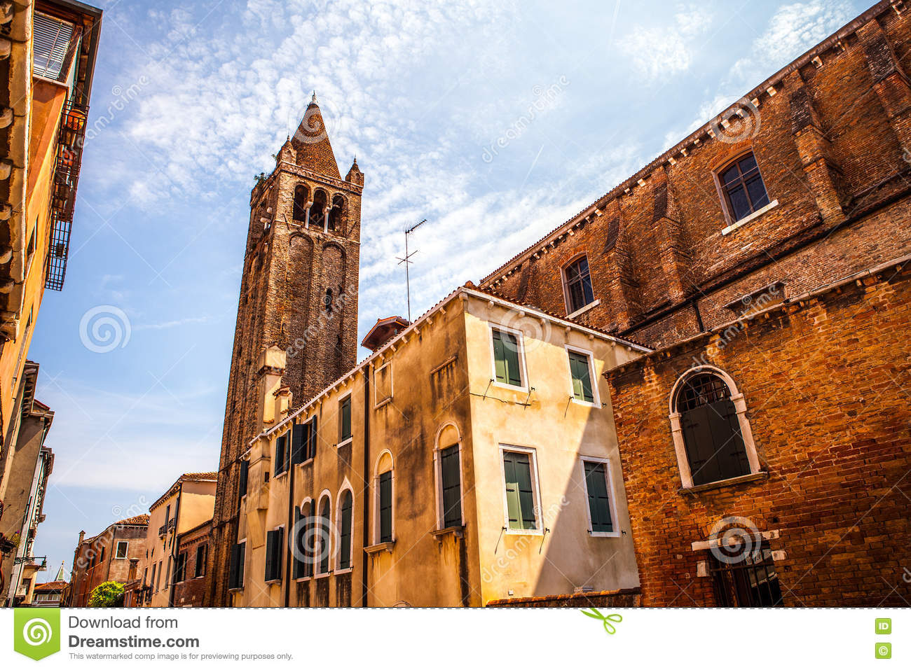 Famous Architecture Buildings famous architectural monuments and colorful facades of old