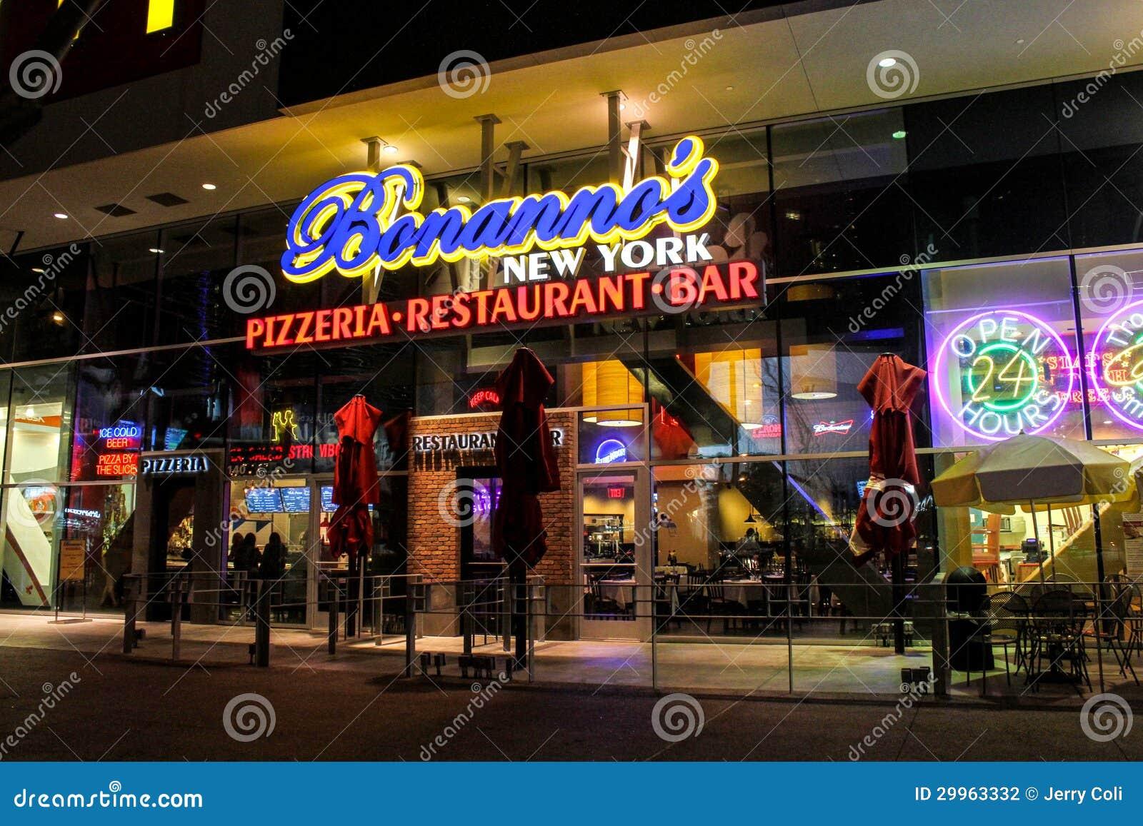 Las Vegas Restaurants & Dining - Caesars Palace