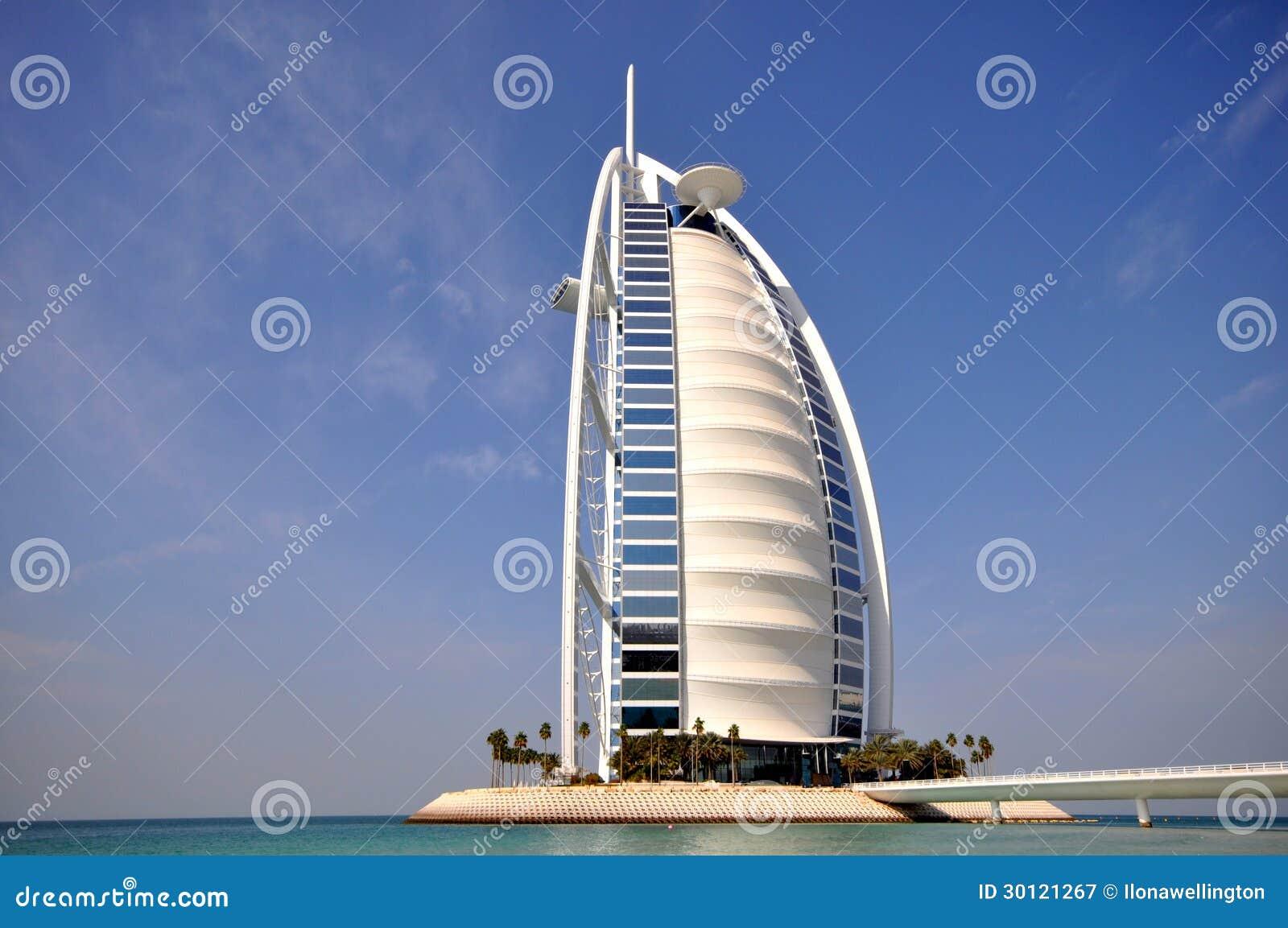 Burj al arab hotel stock image image of holiday travel for El arab hotel dubai