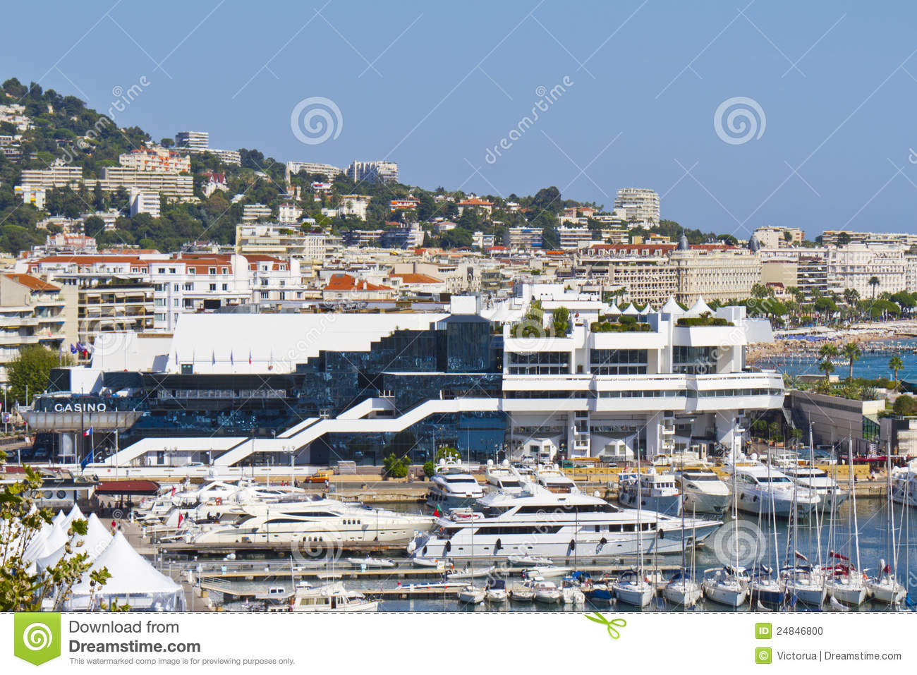 casino cannes france