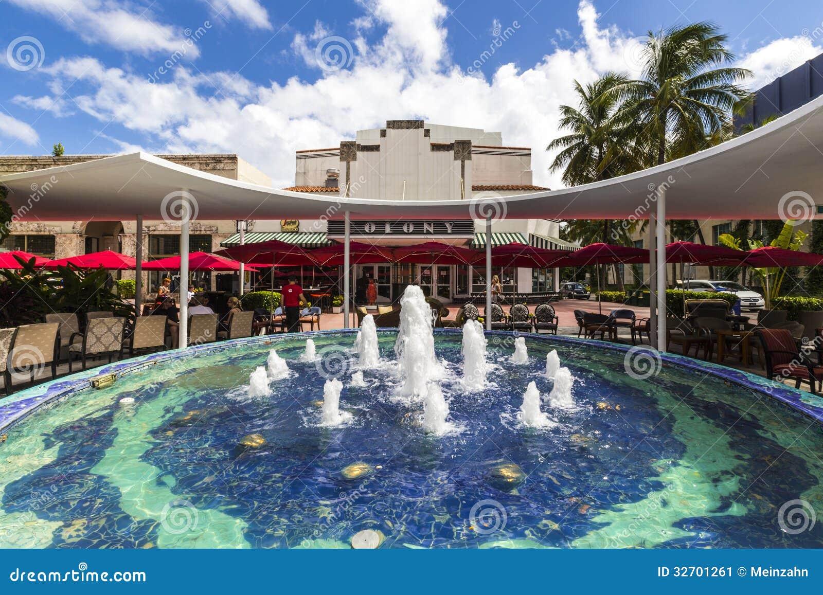 History Miami Beach Hotels