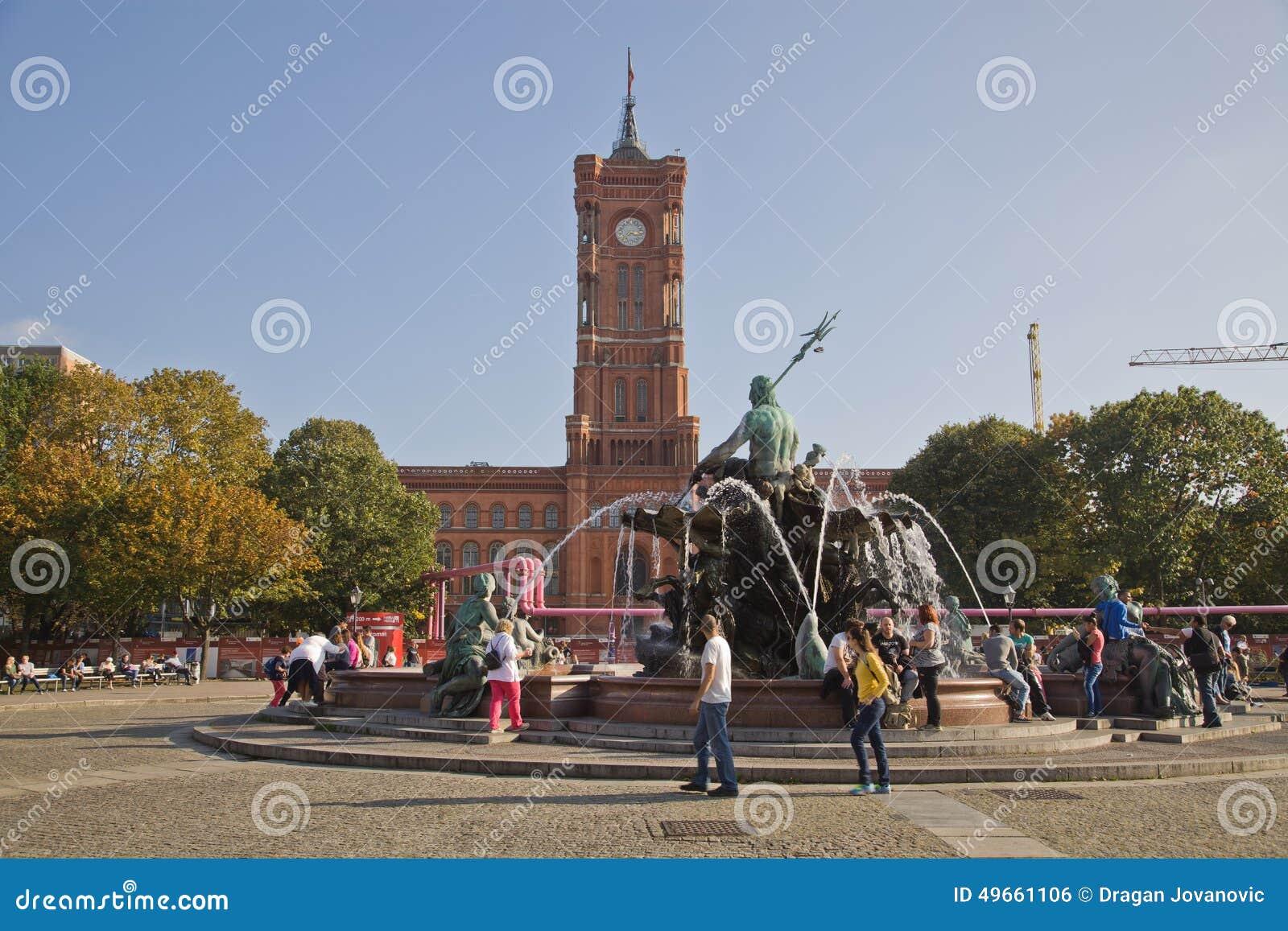 east german capital