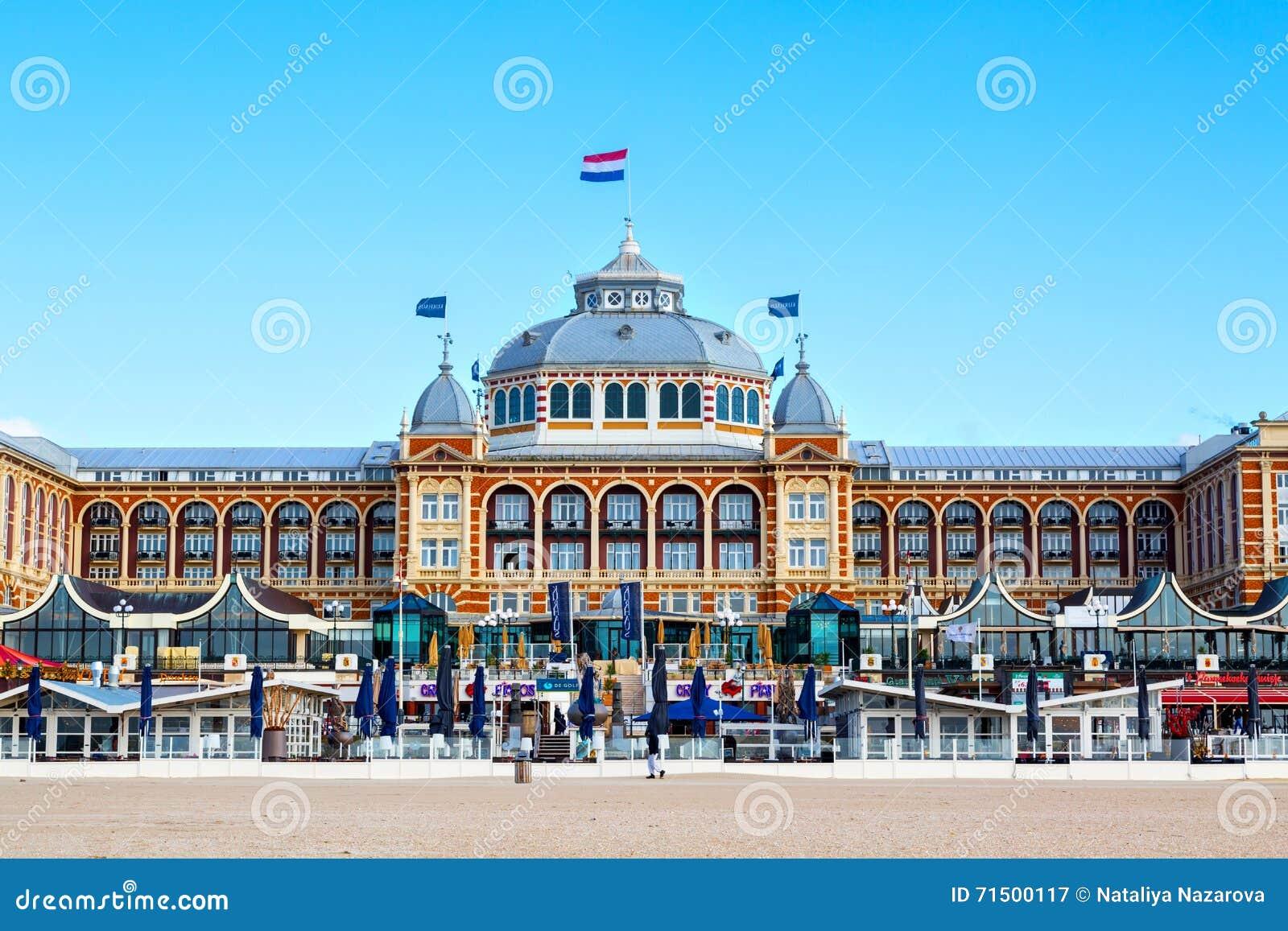 Grand Hotel Amrath Scheveningen