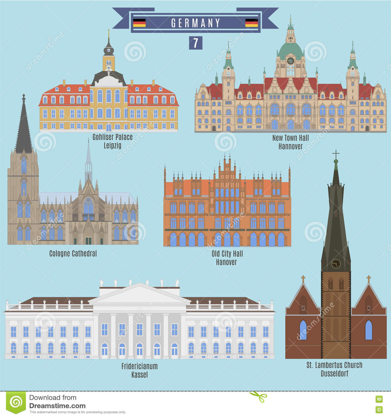 Below Is A Of The Top 10 Tourist Attractions In Germany These Are Just Few Many You May Choose To See While Visiting