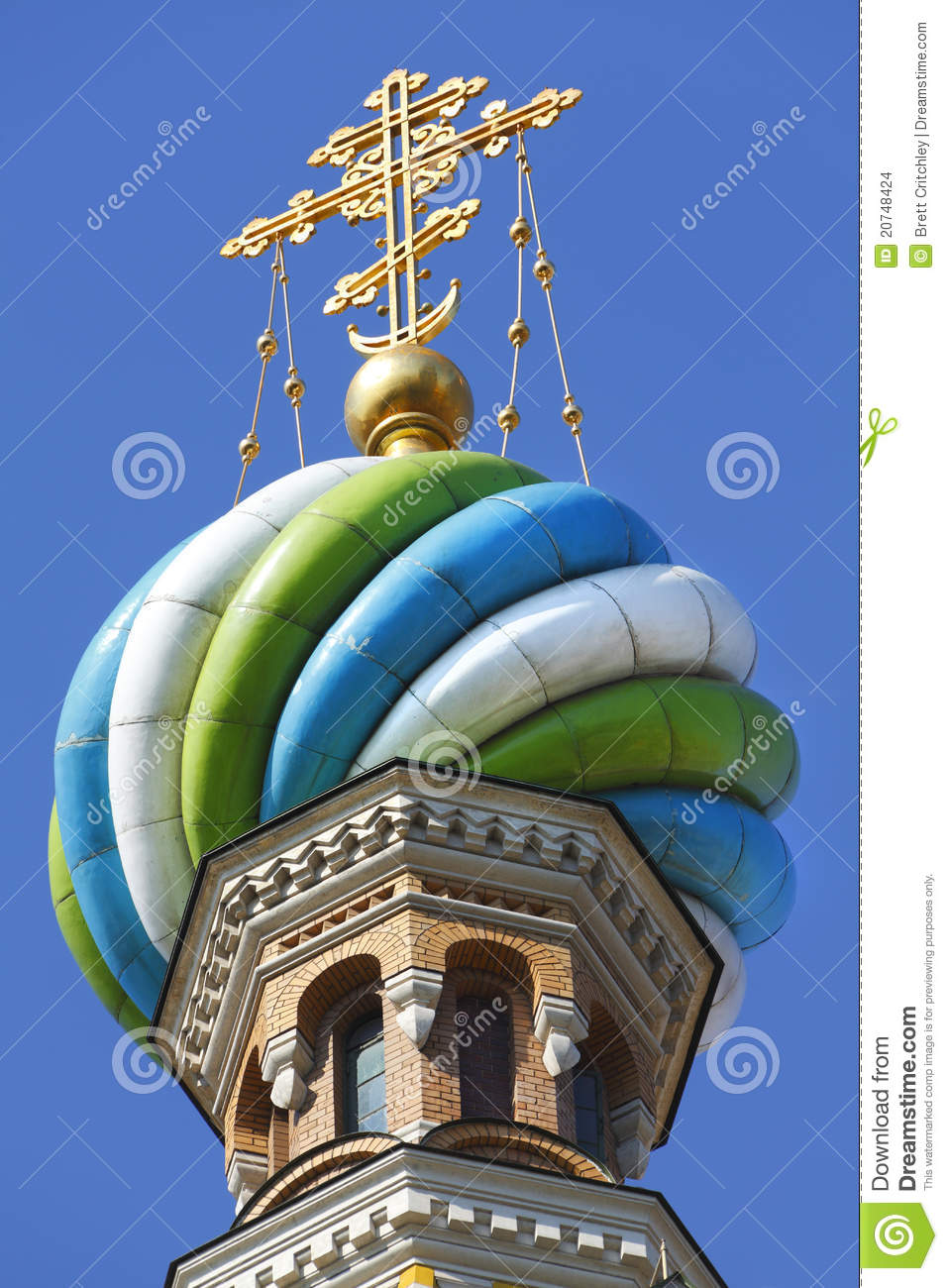 Famous russian landmark stock images image 20748424 for Famous landmarks in russia