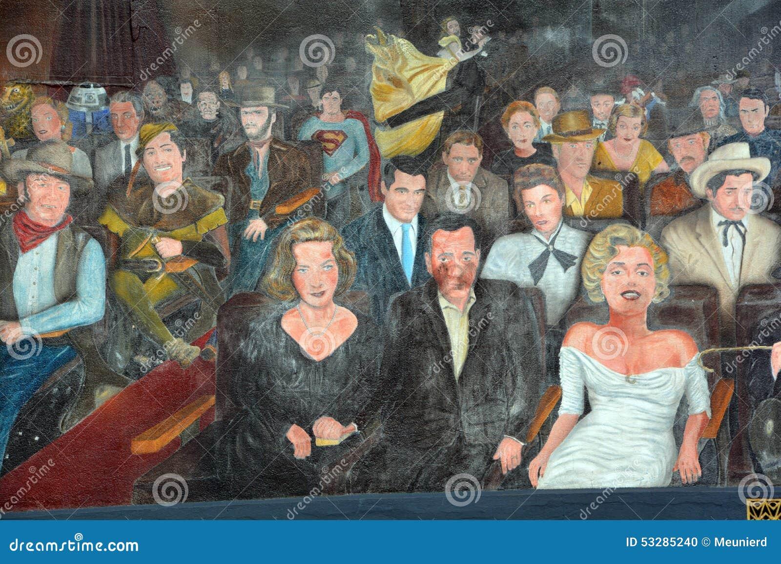 Mural (2011) - IMDb