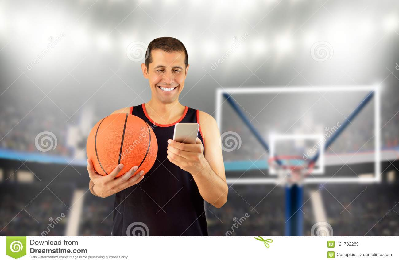 Arenabetting basketball stan james betting advert