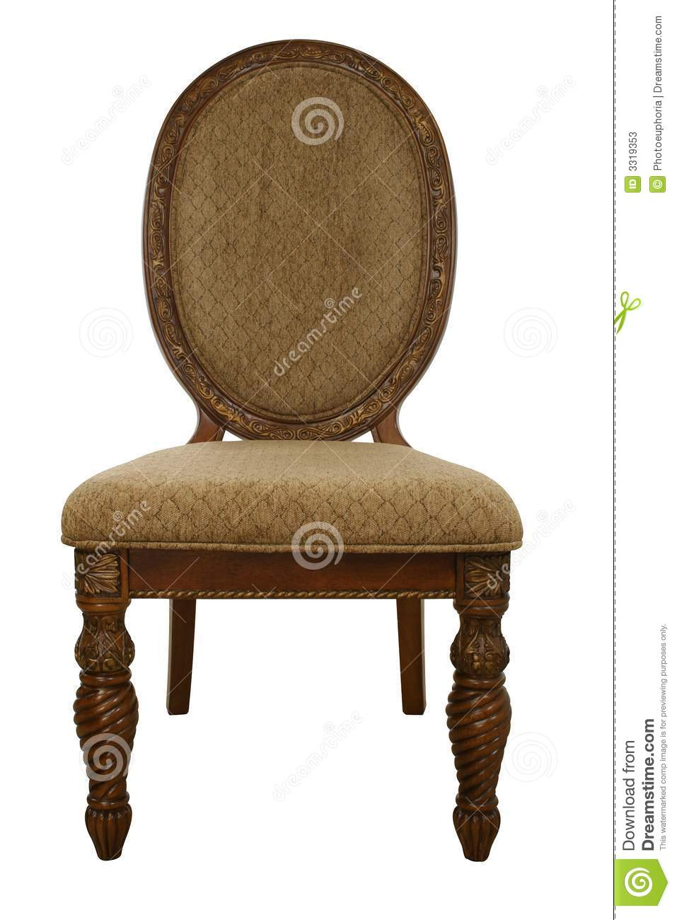 Charming Royalty Free Stock Photo. Download Fancy Chair ...