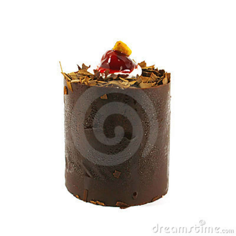 Fancy Chocolate Cake Images : Fancy Chocolate Cake Royalty Free Stock Images - Image ...