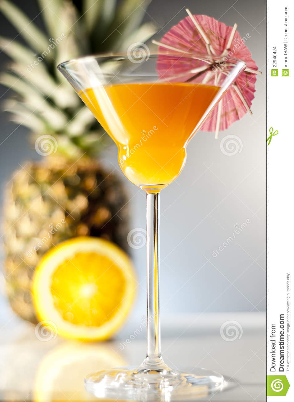 fancy cocktail stock images