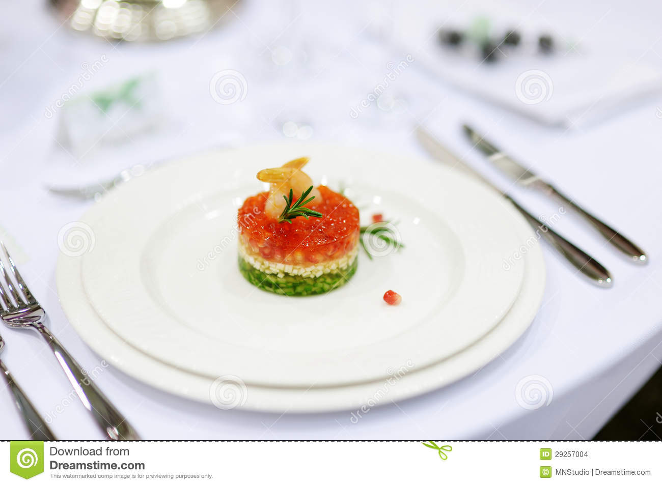Fancy Fish Dish Stock Images Image 29257004 : fancy fish dish 29257004 from www.dreamstime.com size 1300 x 955 jpeg 76kB