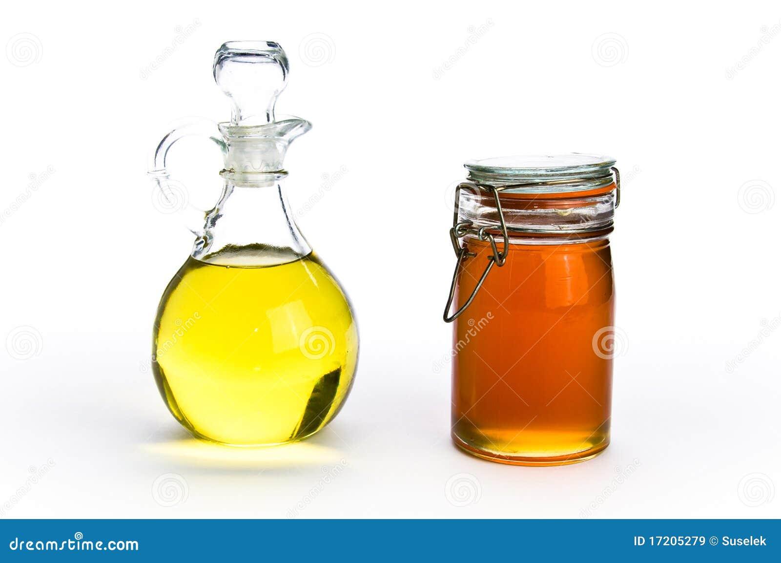 Маска для волос из оливкового масла и имбиря