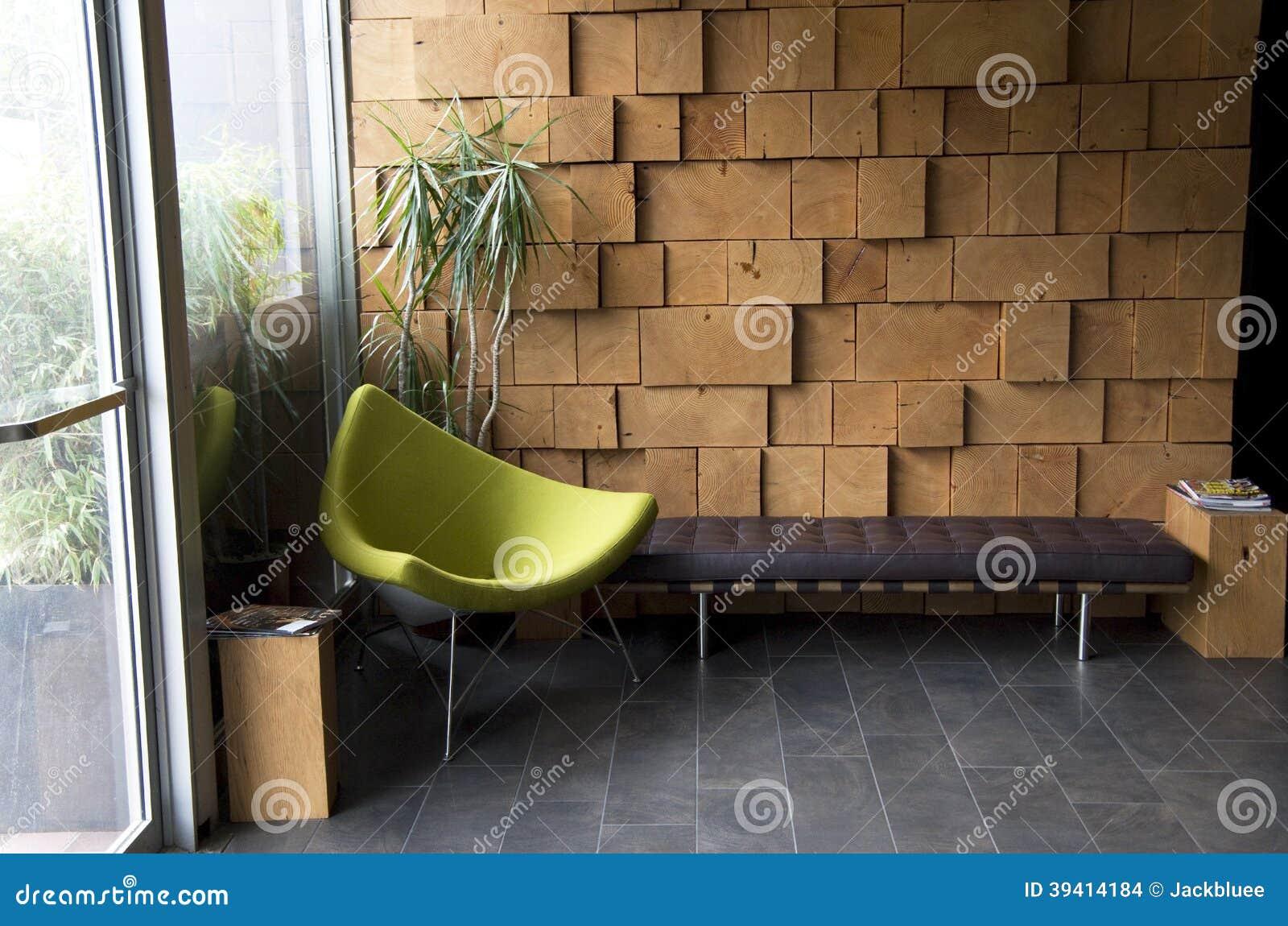Fancy office interiors