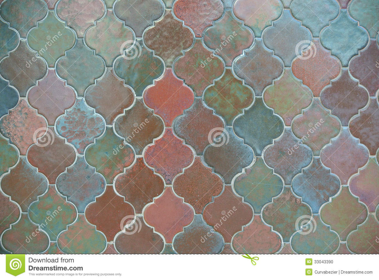 Fancy tile design texture stock photo. Image of tile - 33043390