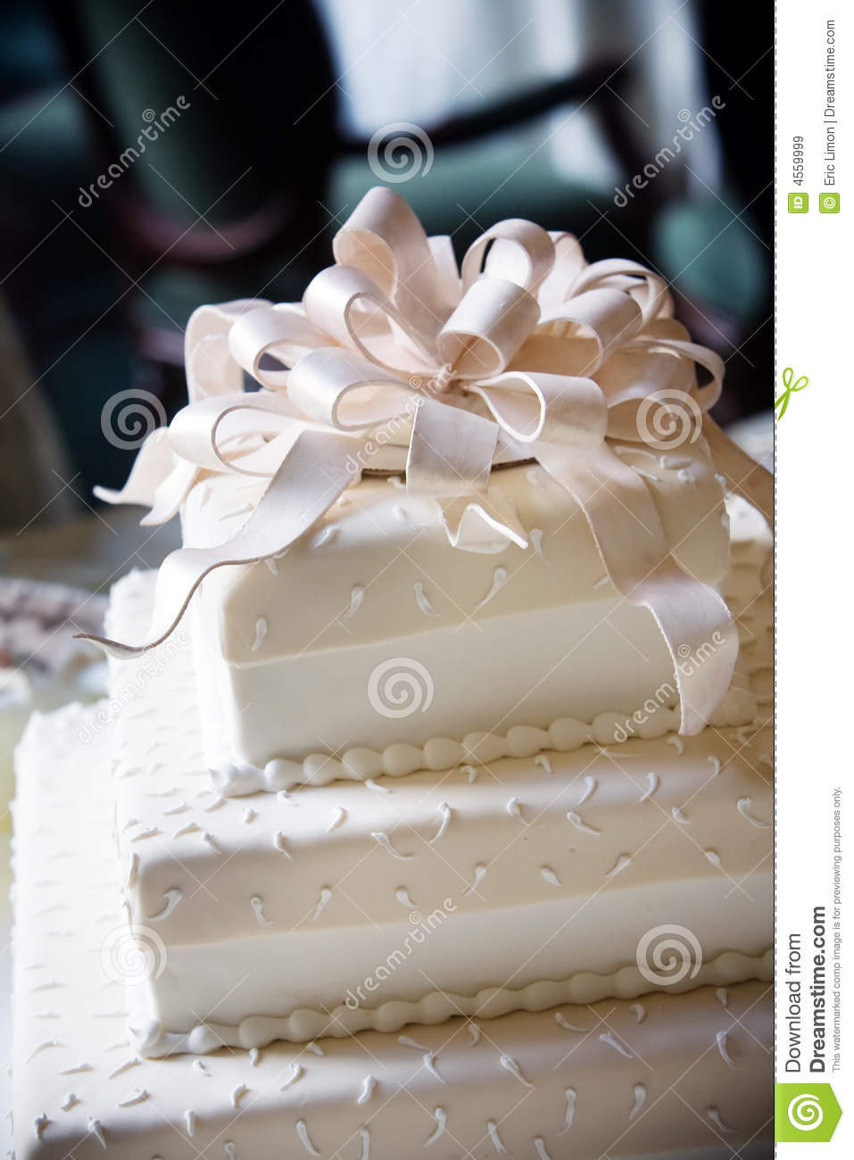 fancy wedding cake fancy wedding cake with cool details stock image image 14192