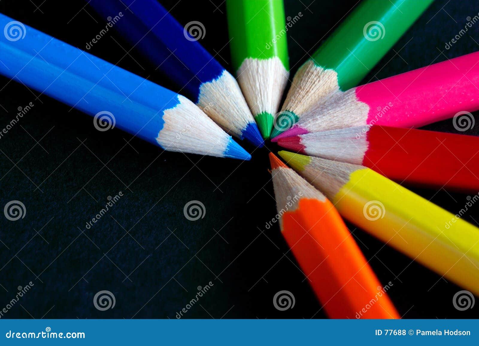 Fani barwy