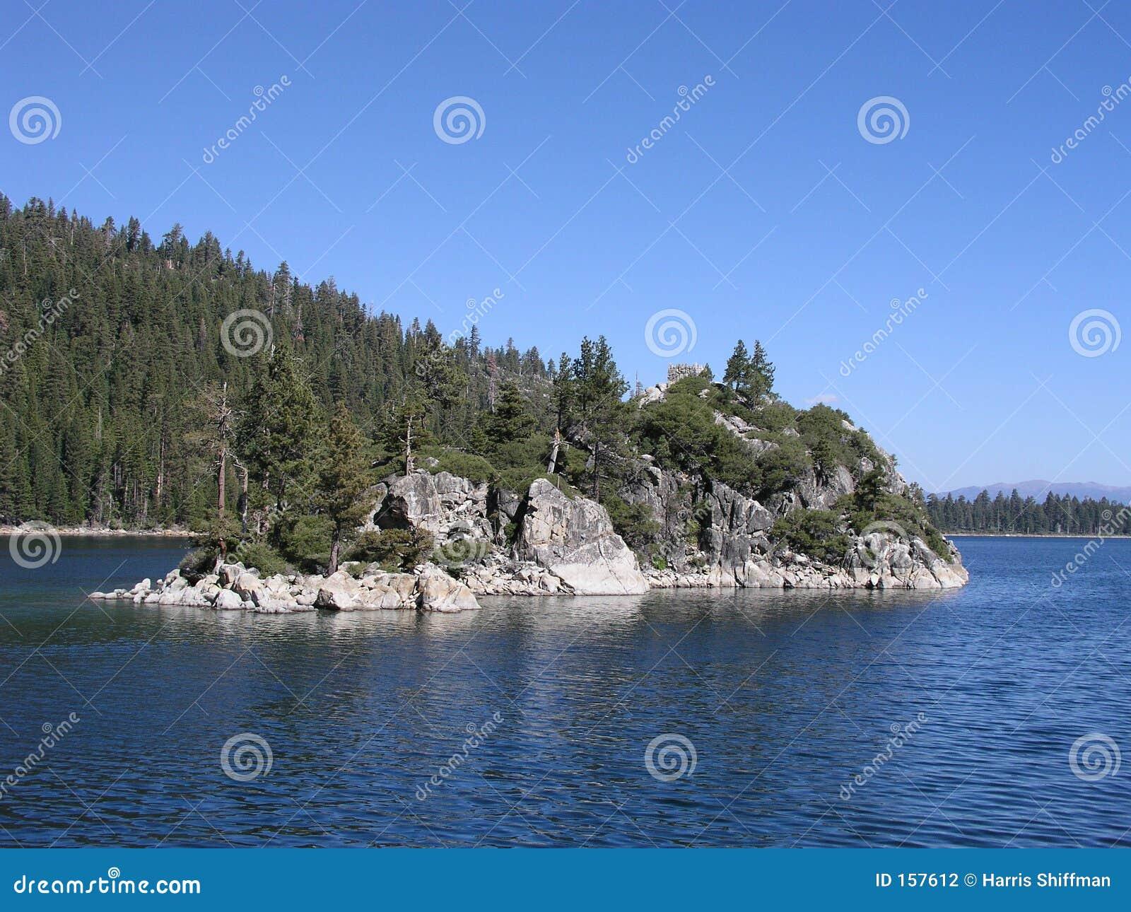 Fannette海岛