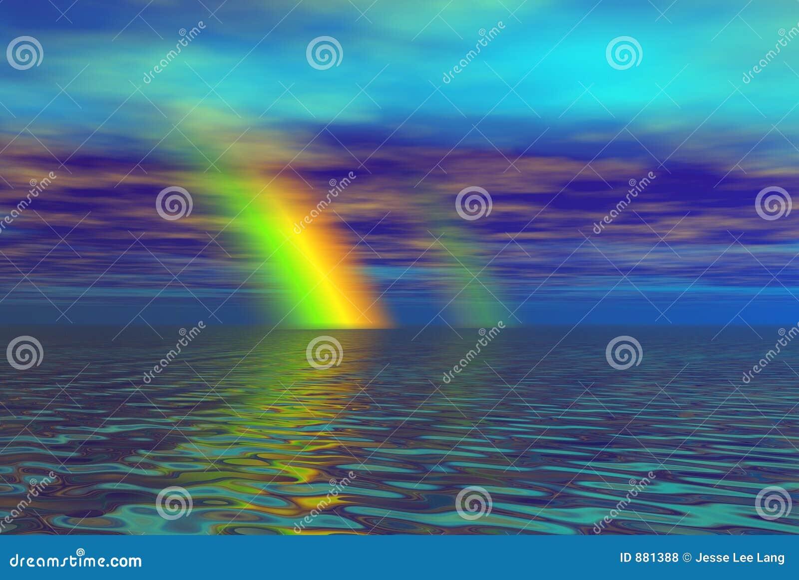 Fantacy Regenbogen