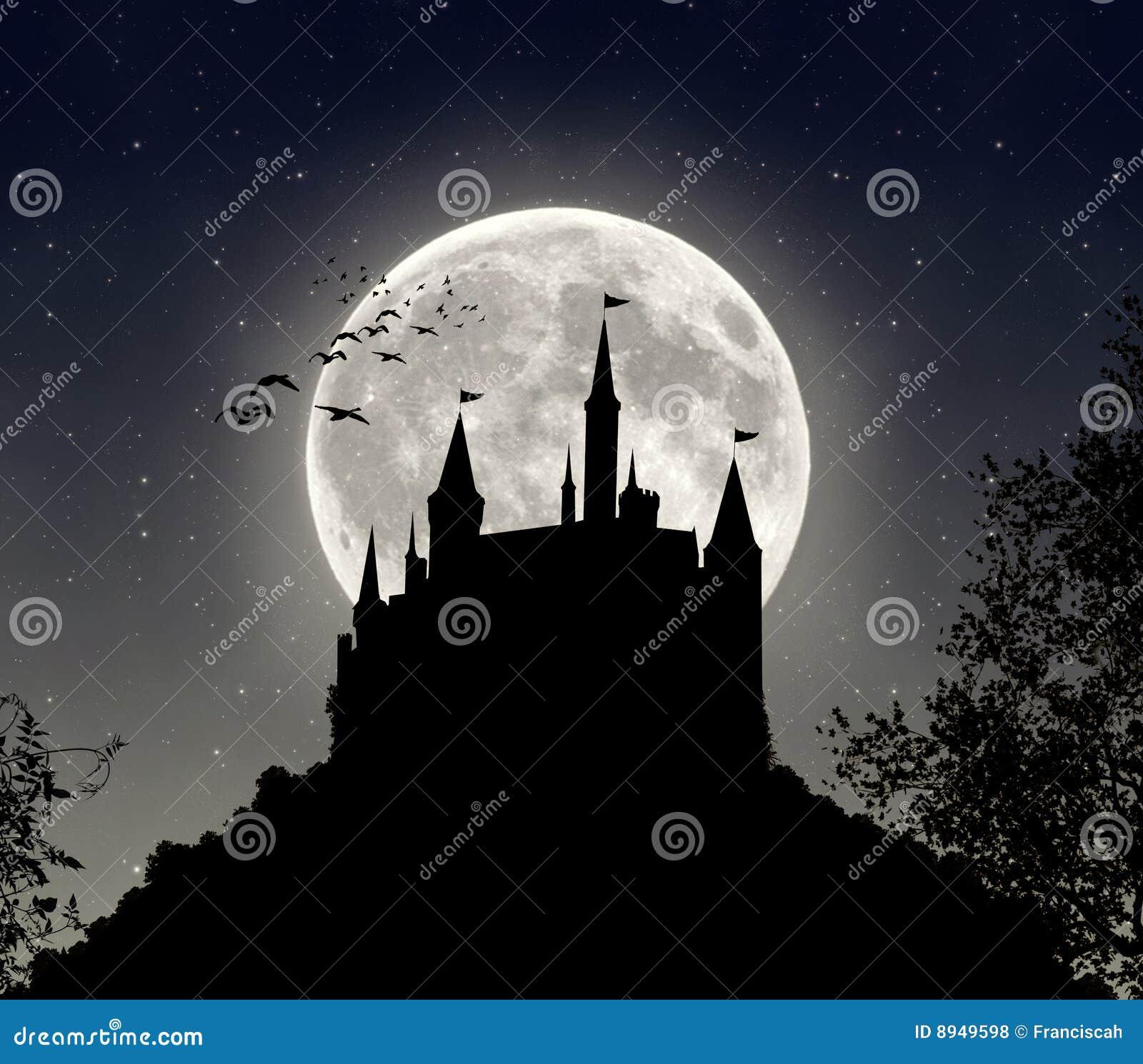 Fantasía nocturna