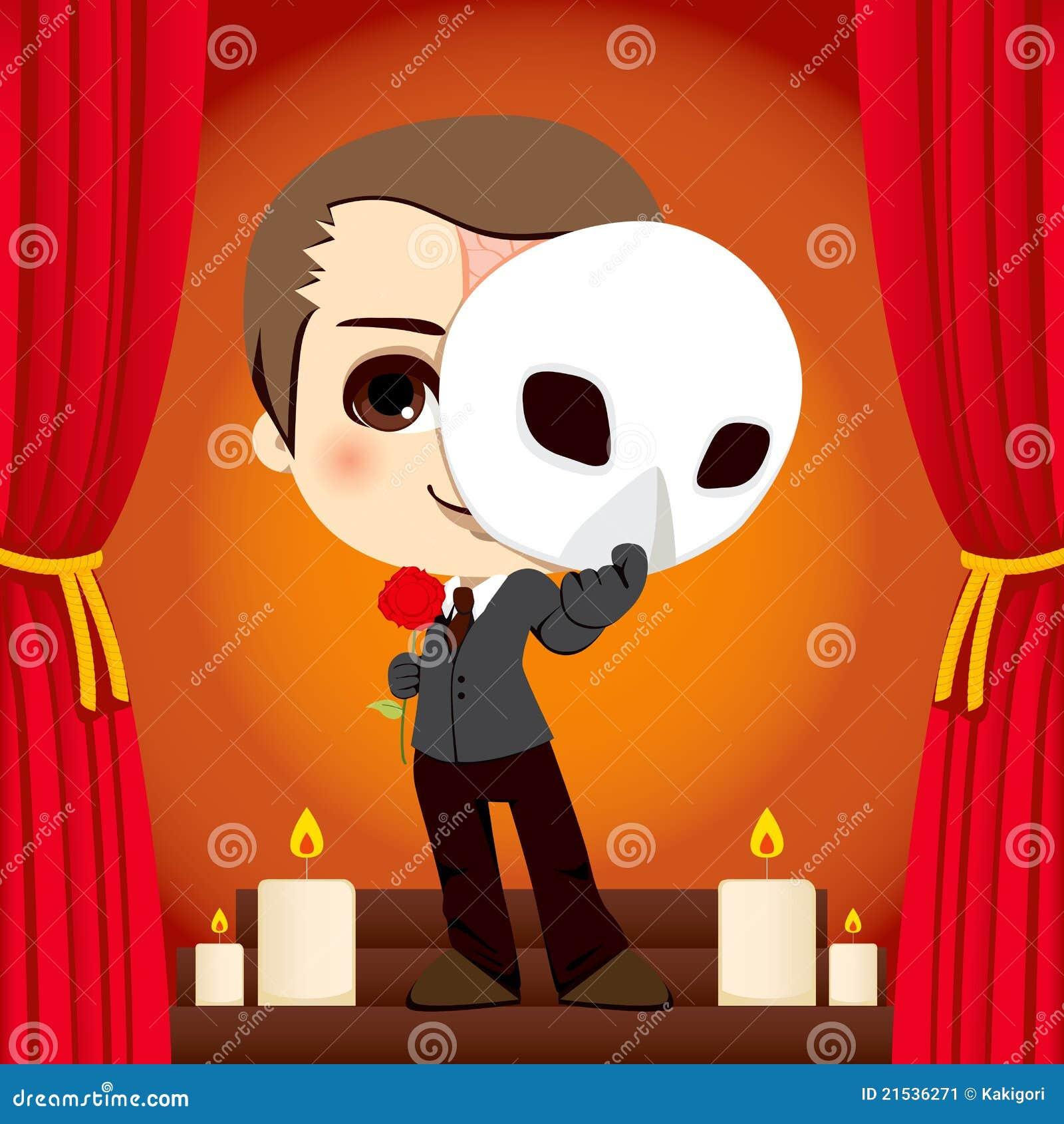 o fantasma da opera download