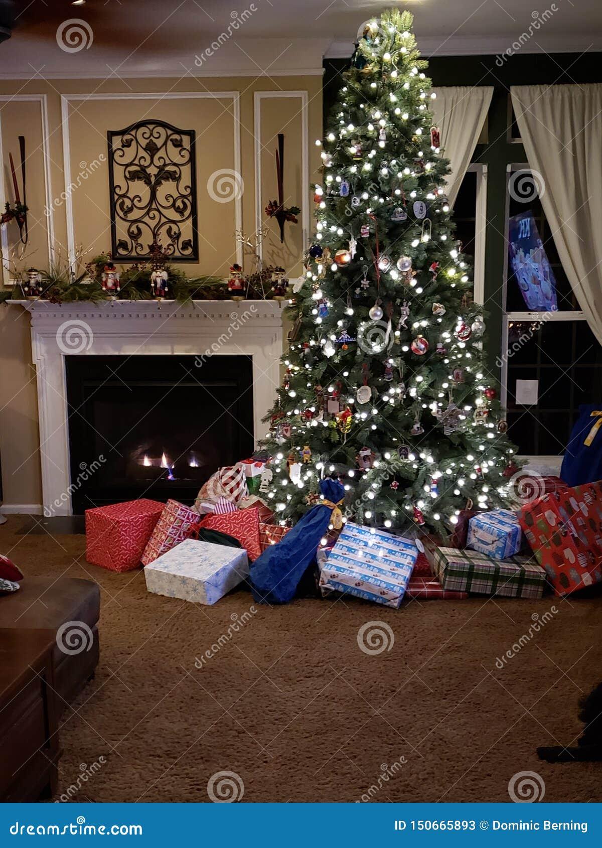Fantastische Kerstmis