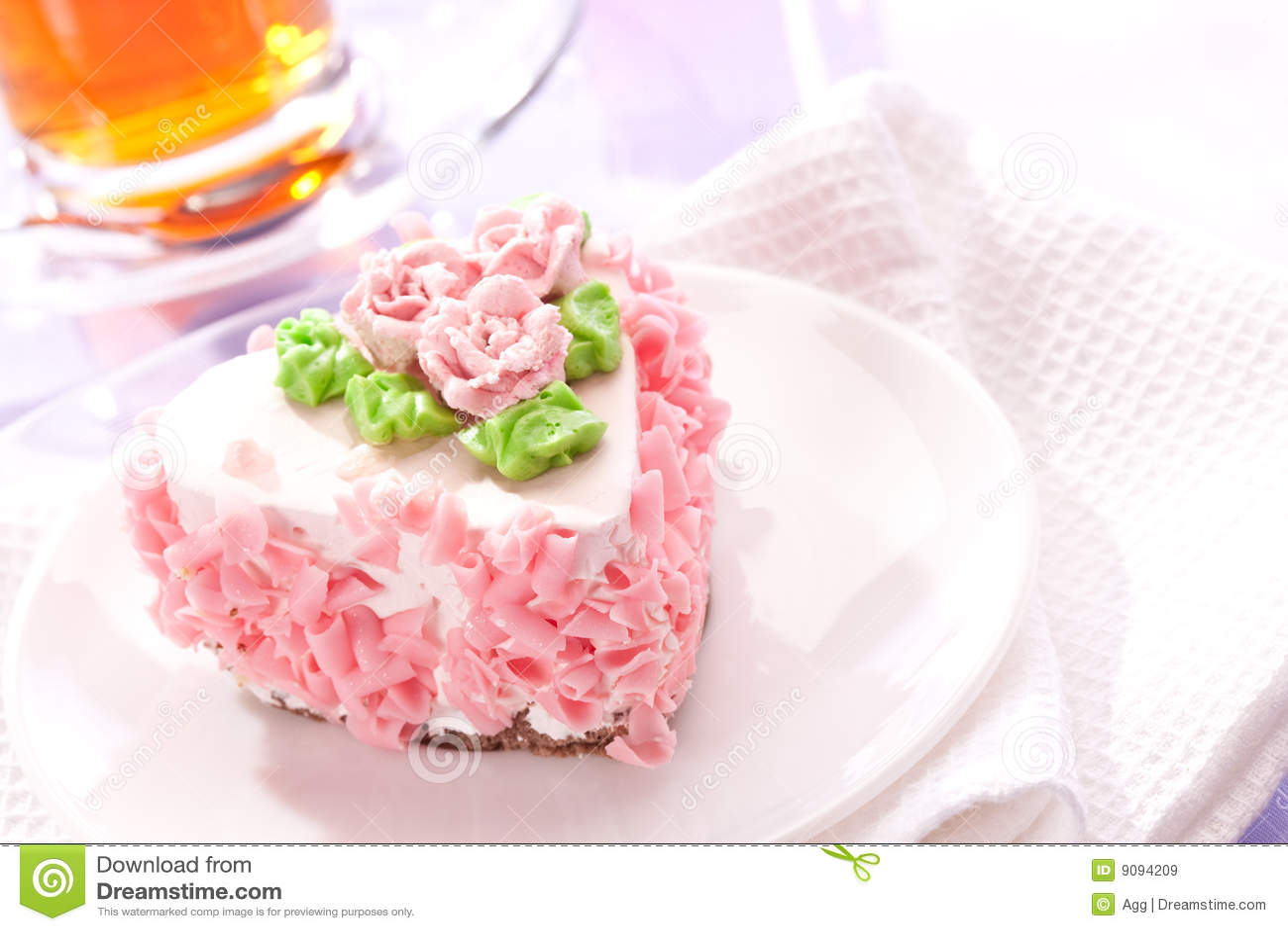Fantastischer Kuchen