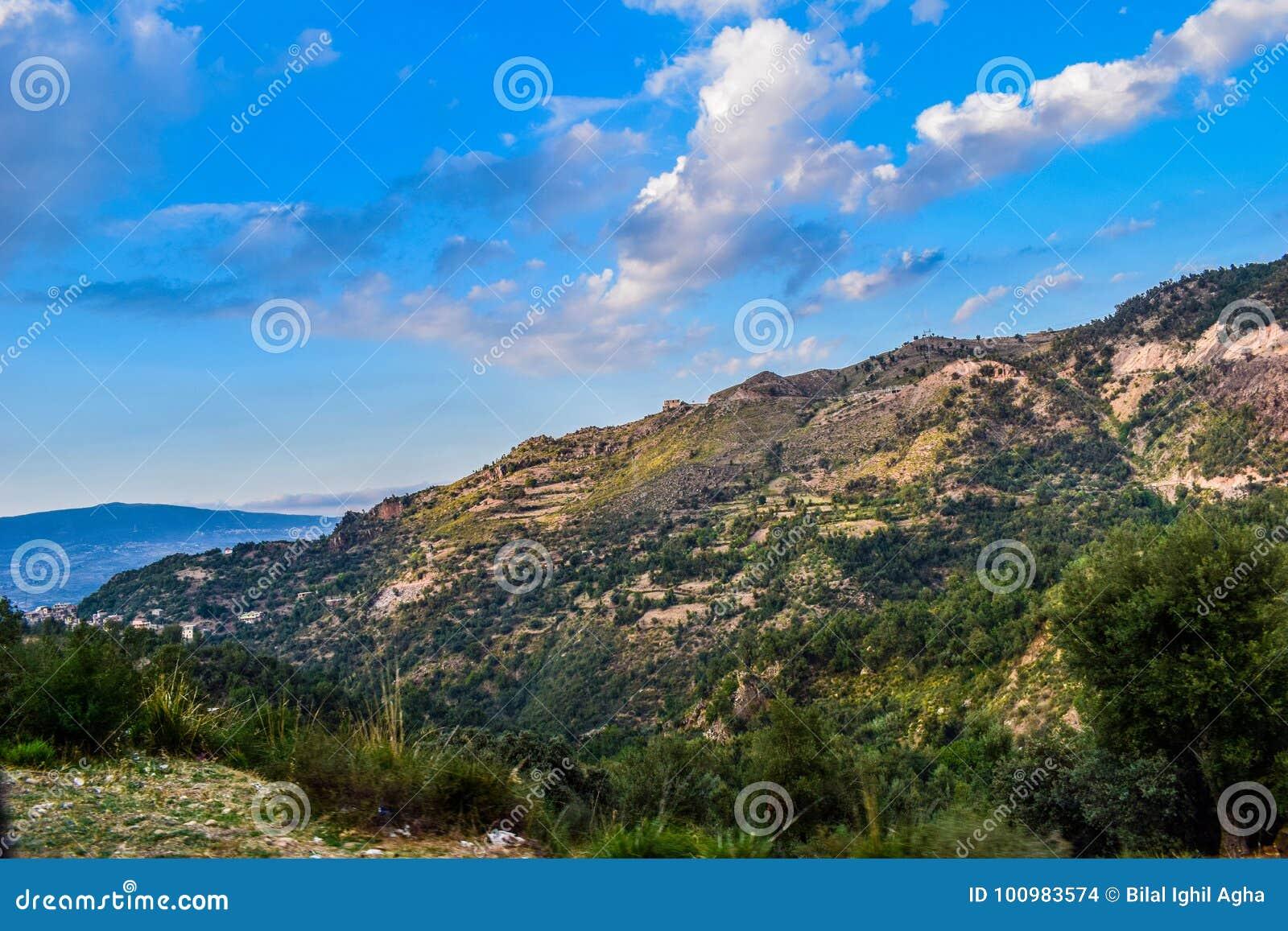 Fantastyczne krajobrazu
