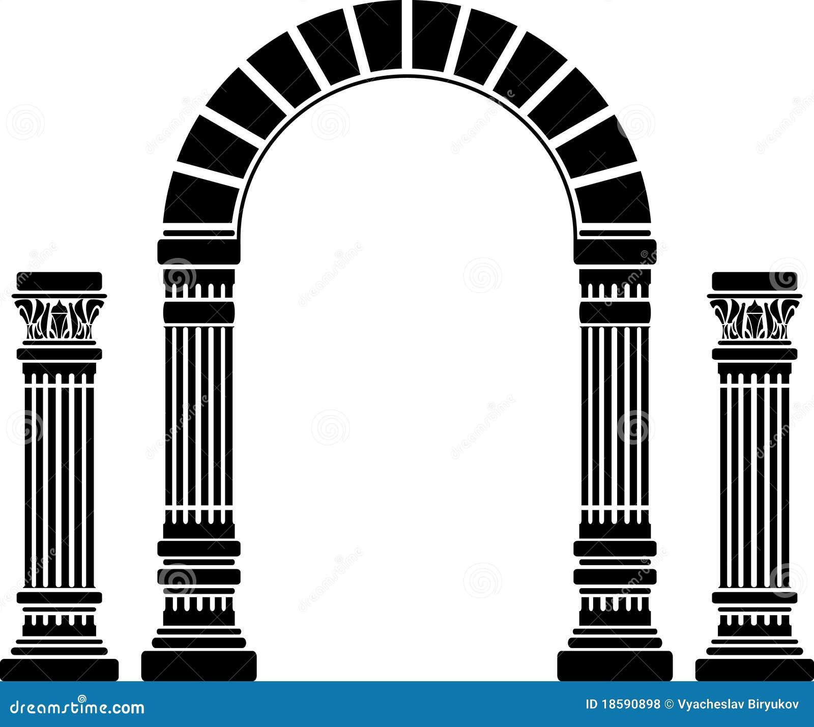 Flat Entrance Wall Design