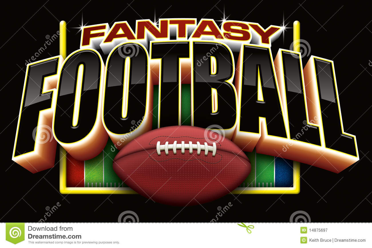 fantasy football royalty free stock photography image 14875697