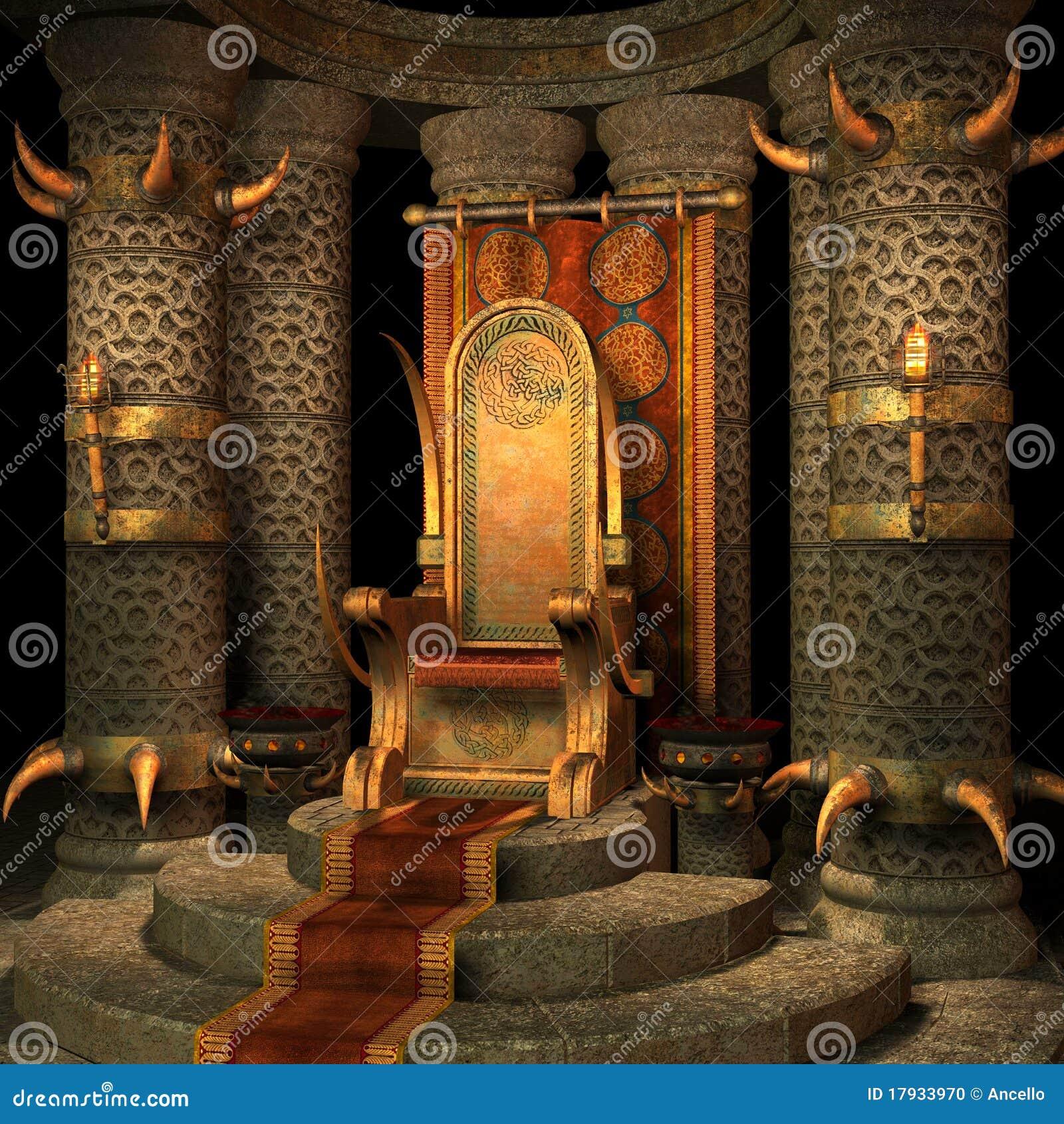 King S Room Fantasy