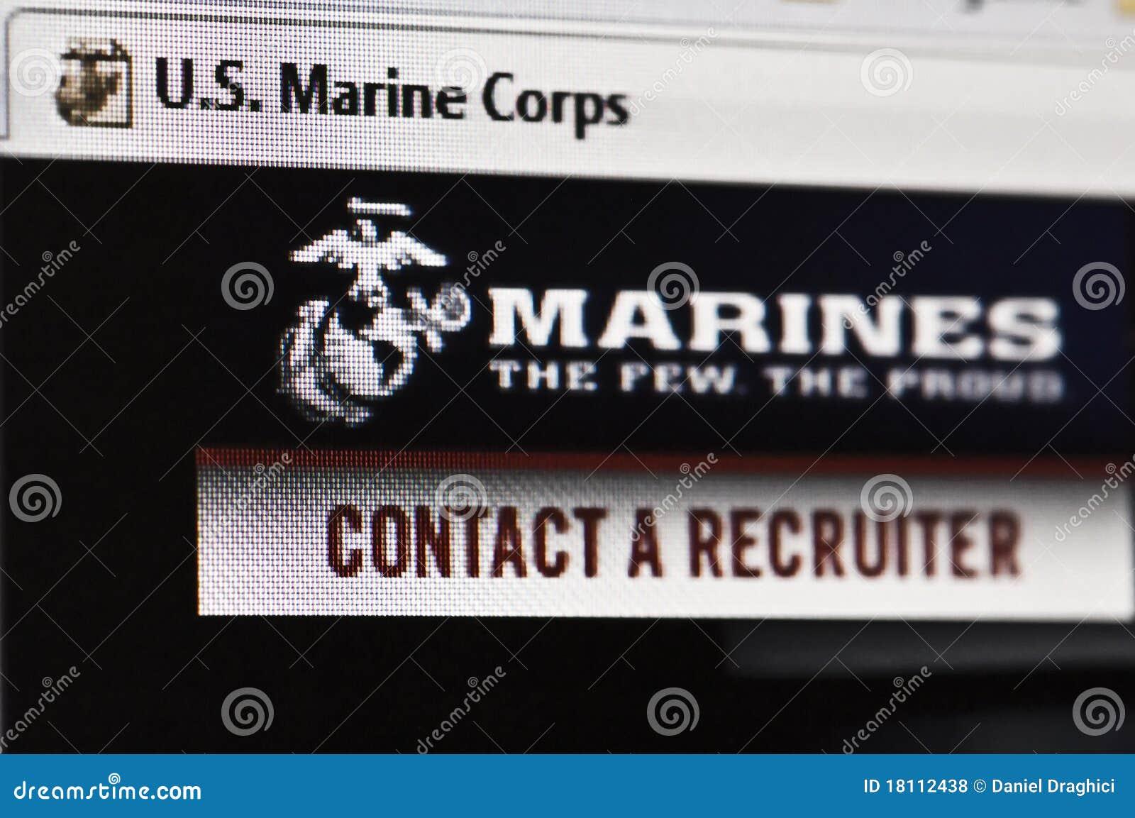 Fanti di marina