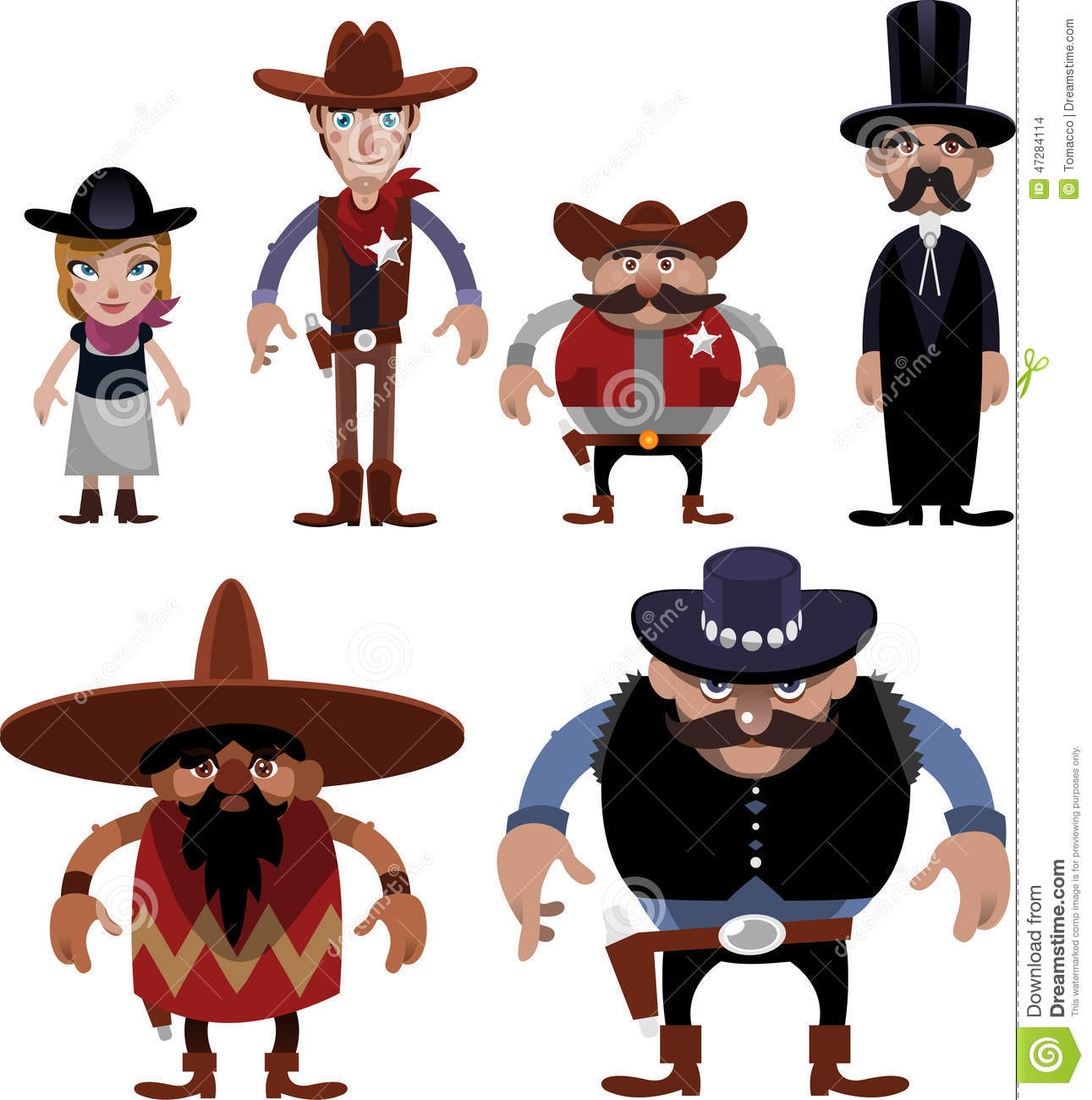 clipart gratuit far west - photo #20