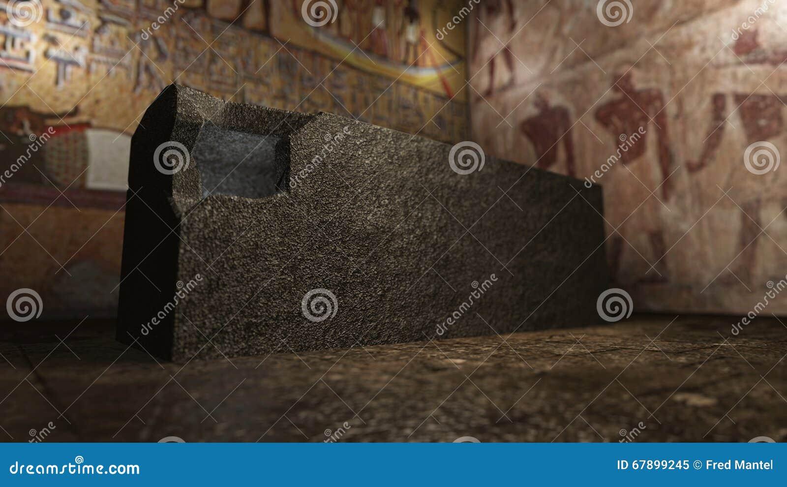 Faraogravvalv i forntida Egypten
