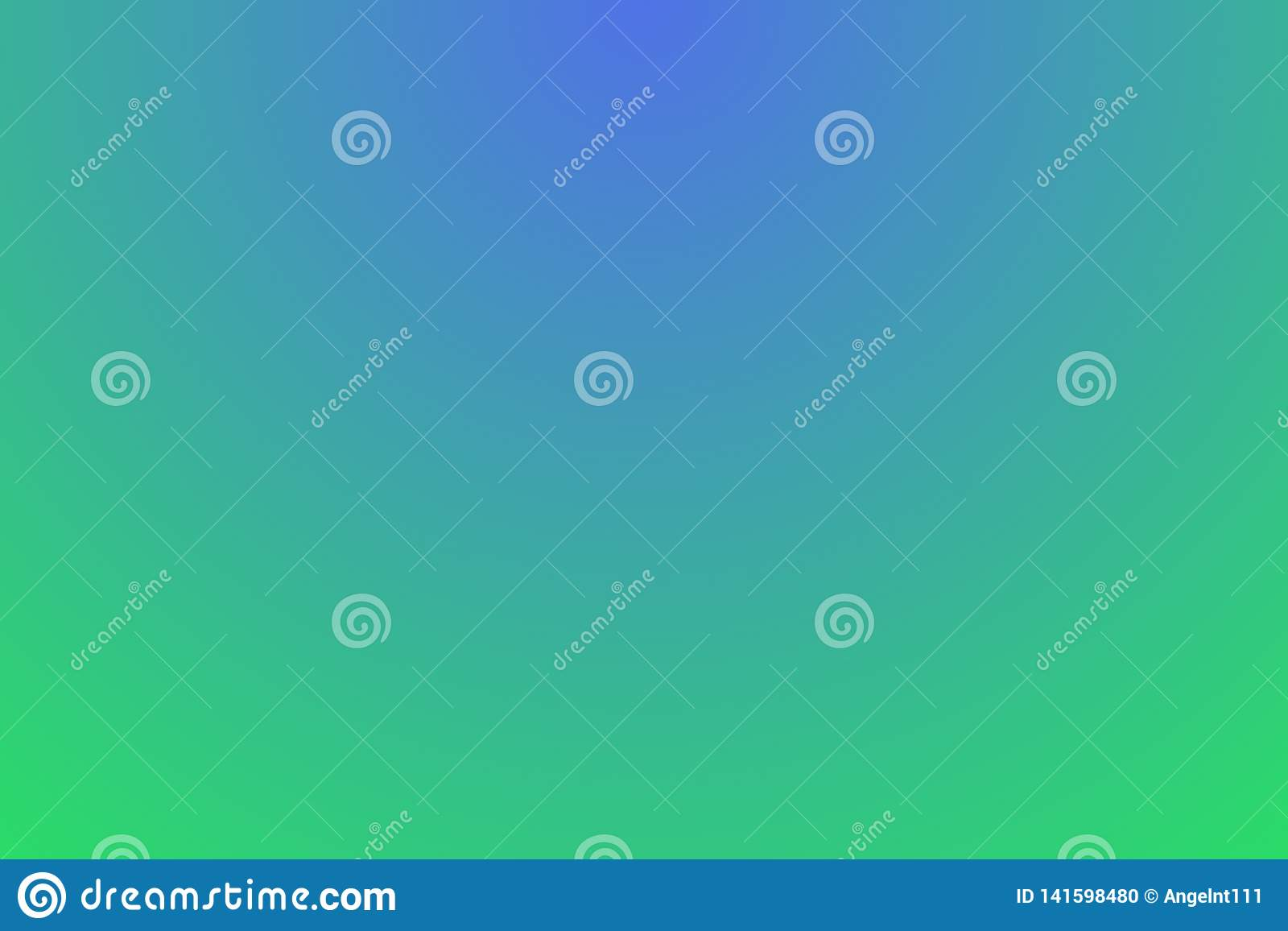Farbsteigungshintergrund mit hellen Farben Entwurf Abstraktes unscharfes Steigungshintergrund Mehrfarbendefocus