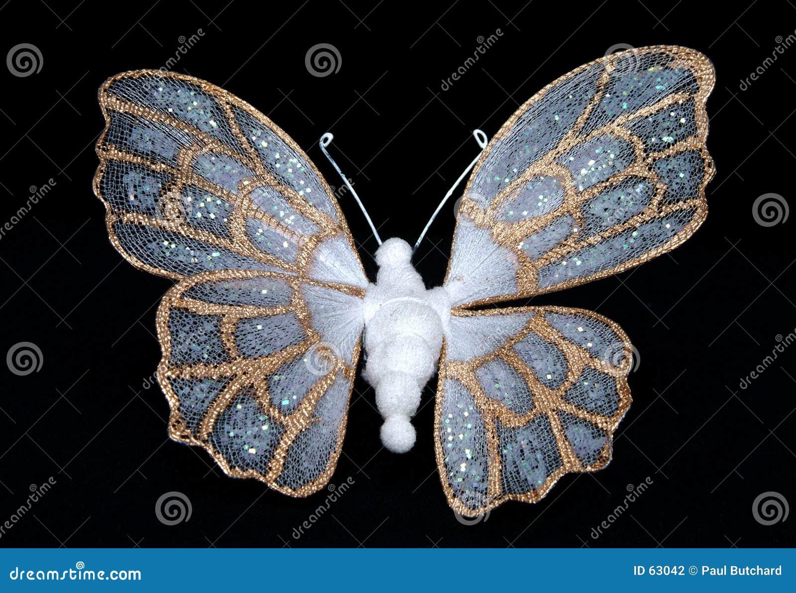Farfalla di seta