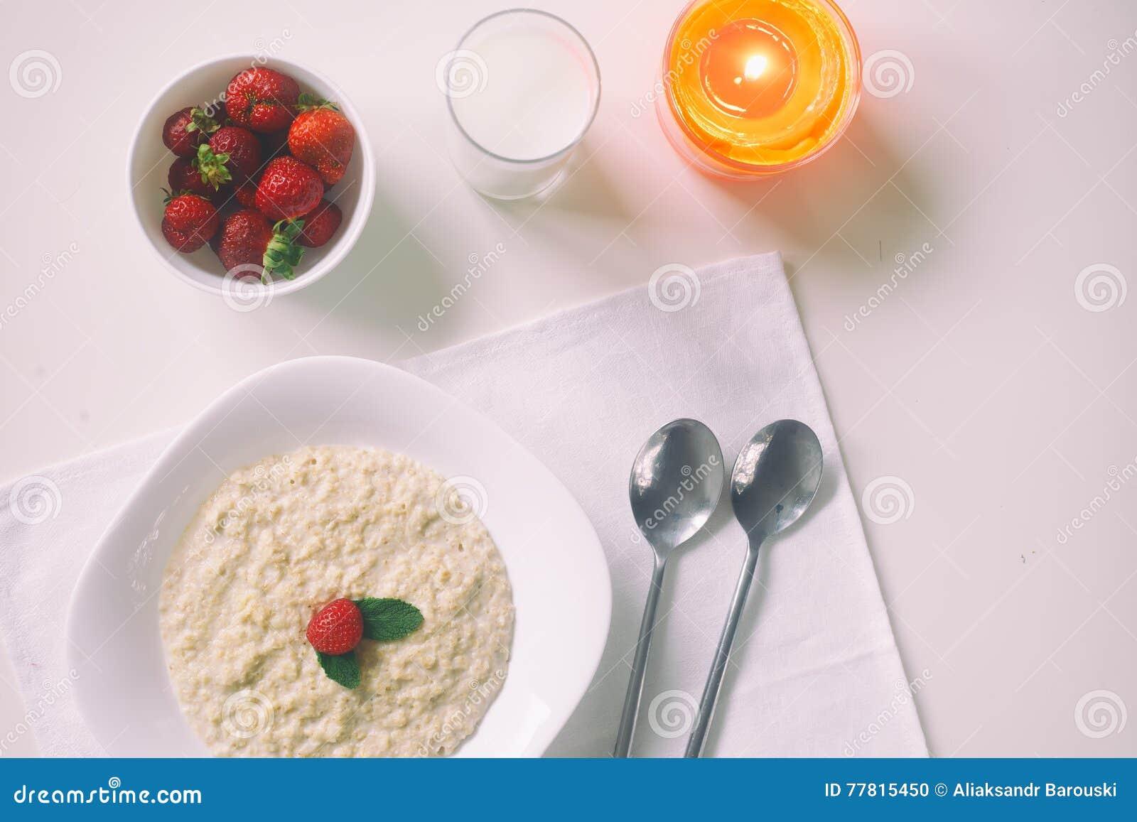 dieta con latte di avena